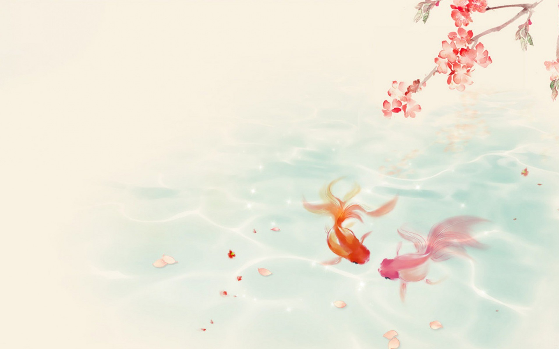 1920x1200 ... koi wallpaper 64 wallpapers hd wallpapers ...
