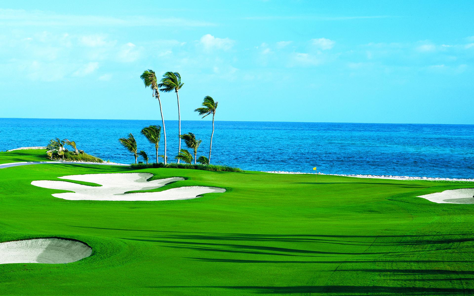 Hd golf wallpaper widescreen