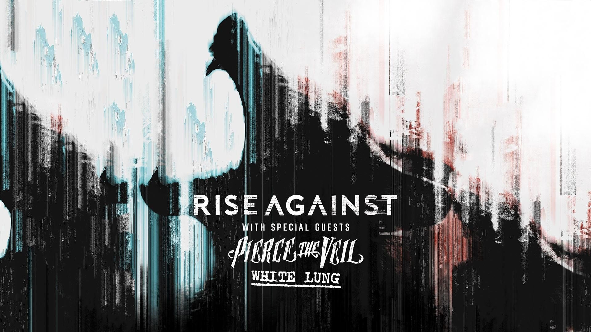 Rise Against Wallpaper (74+ Images