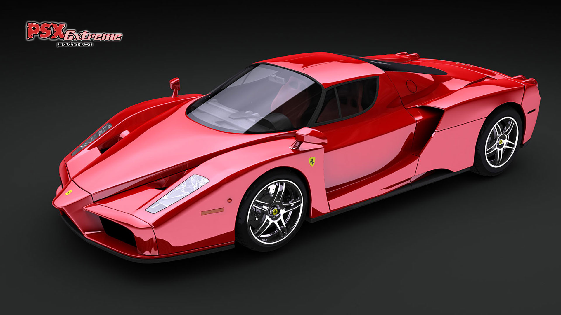 1920x1080 Ferrari Enzo Wallpapers