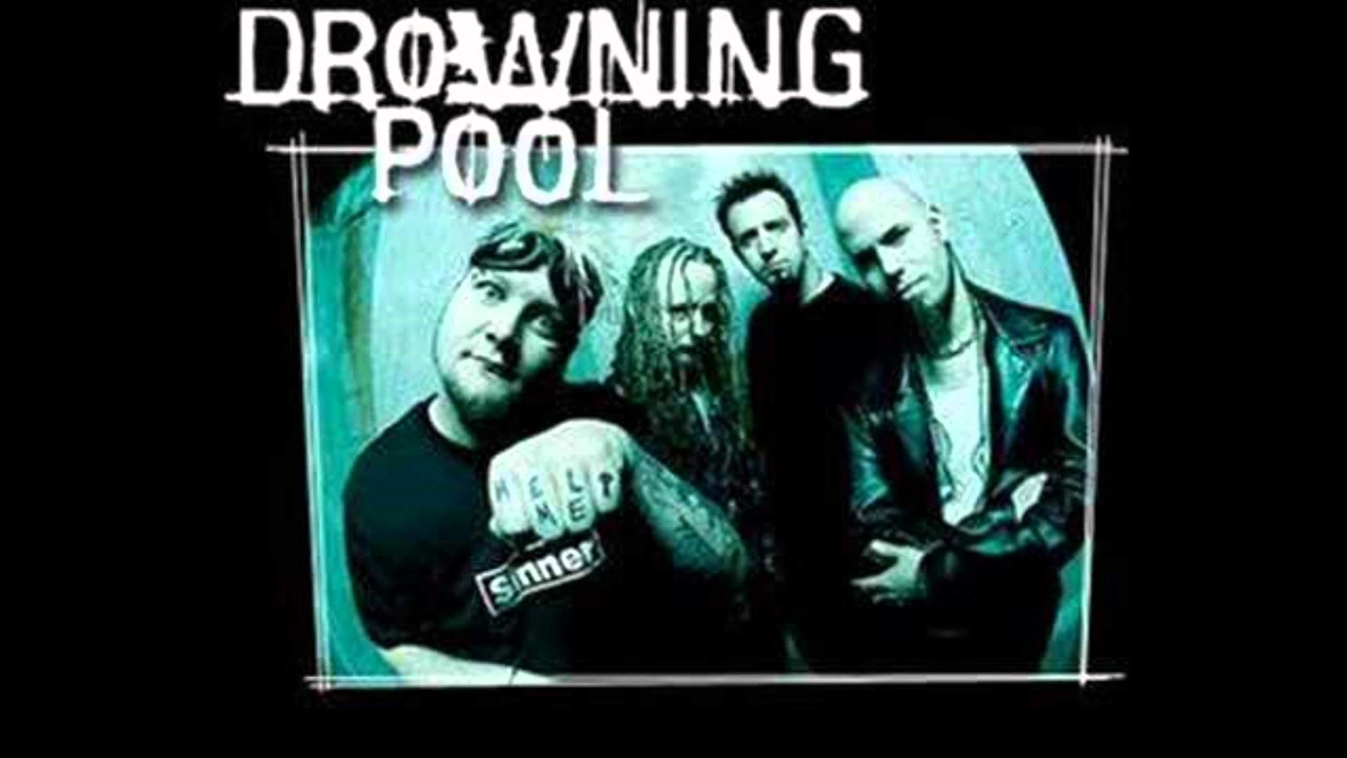 1920x1080 Drowning Pool Sucks