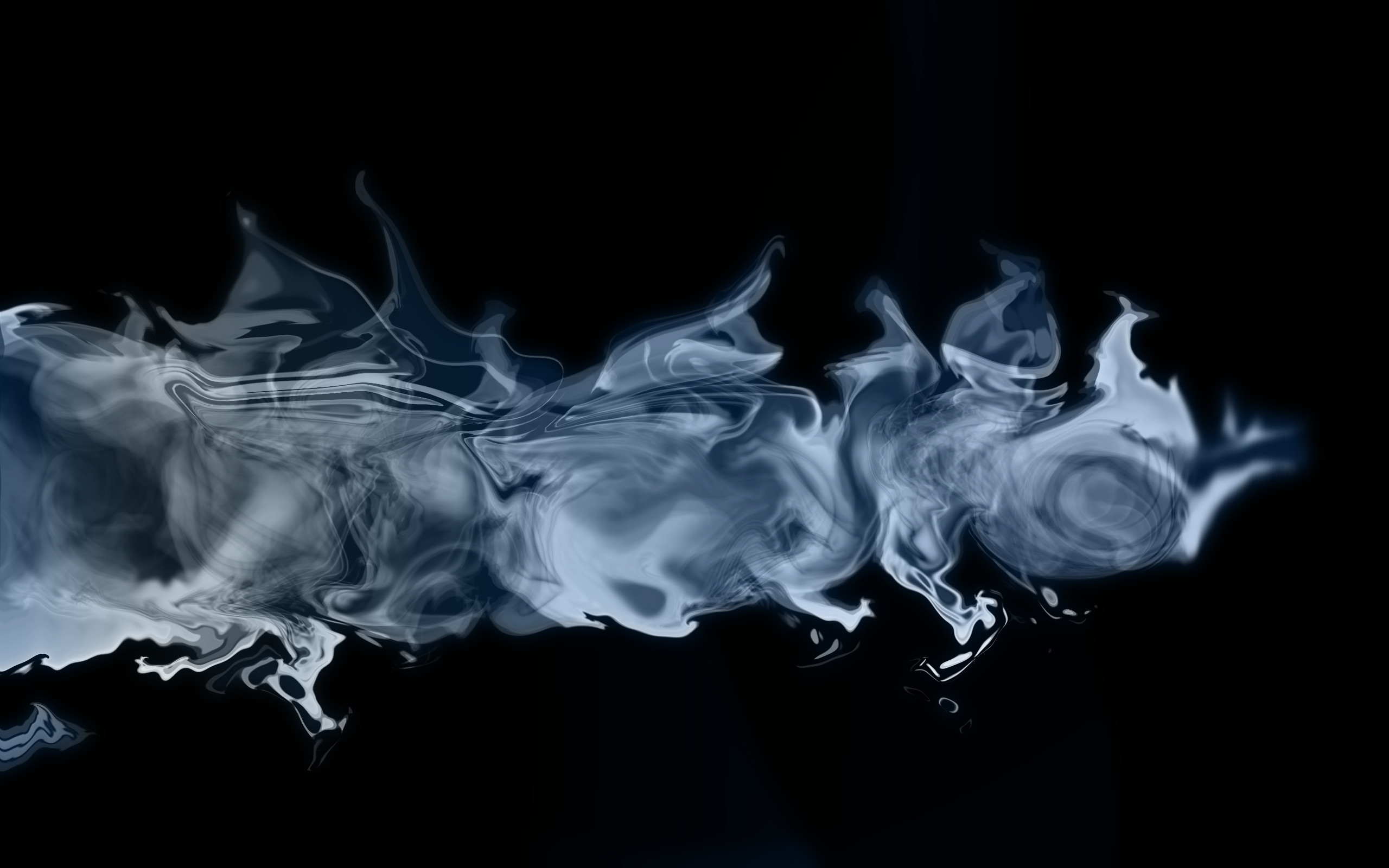2560x1600 Amazing Smoke Photography Wallpaper HD Wallpaper