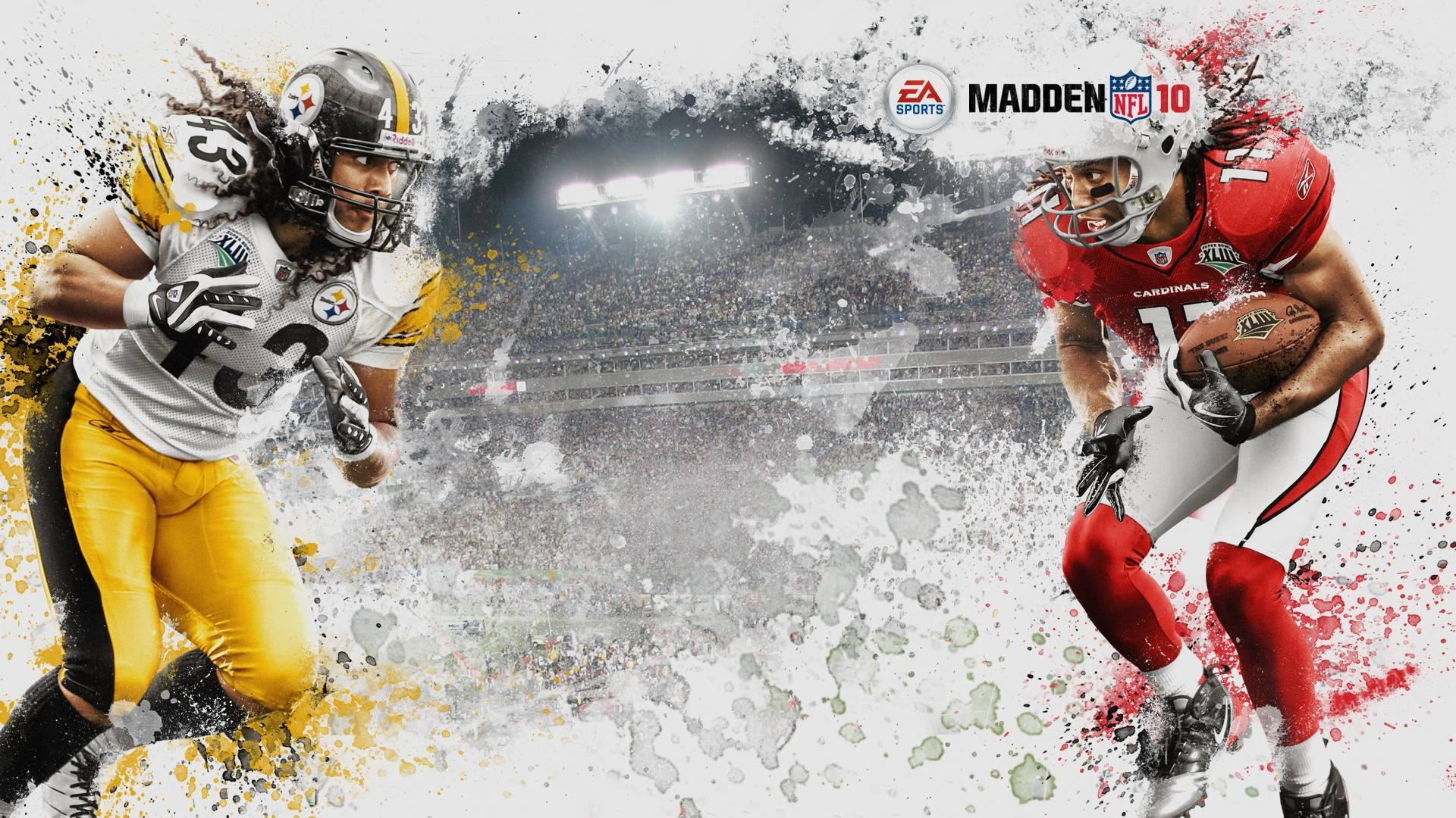 American football wallpaper hd