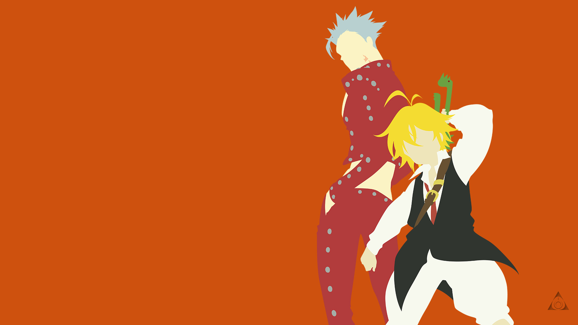 Meliodas wallpapers 62 images - Ban seven deadly sins wallpaper ...