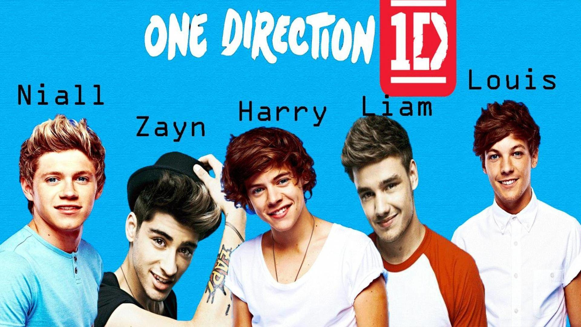 1920x1200 free screensaver wallpapers for one direction - one direction category