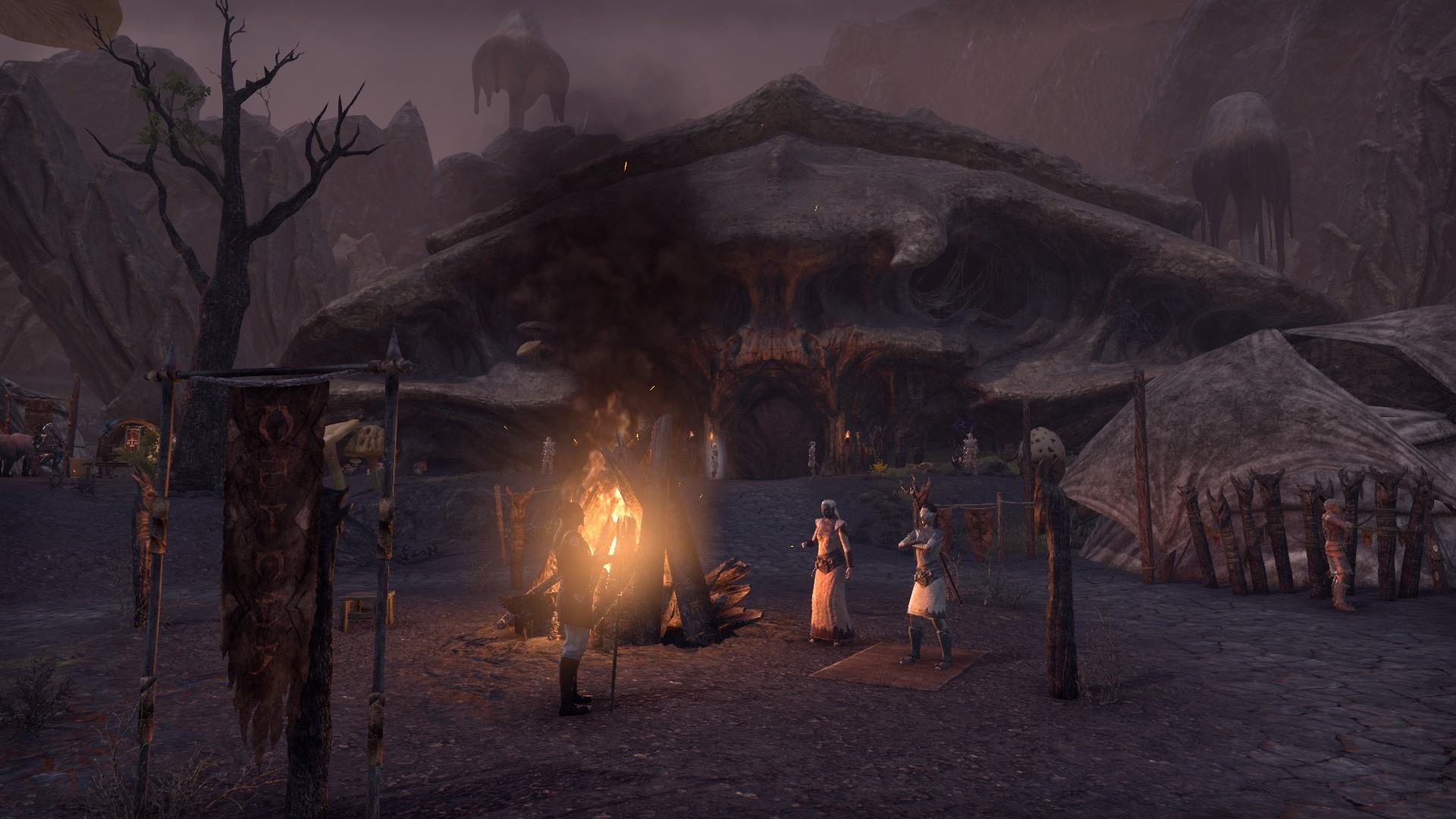 Morrowind Wallpapers 76 Images