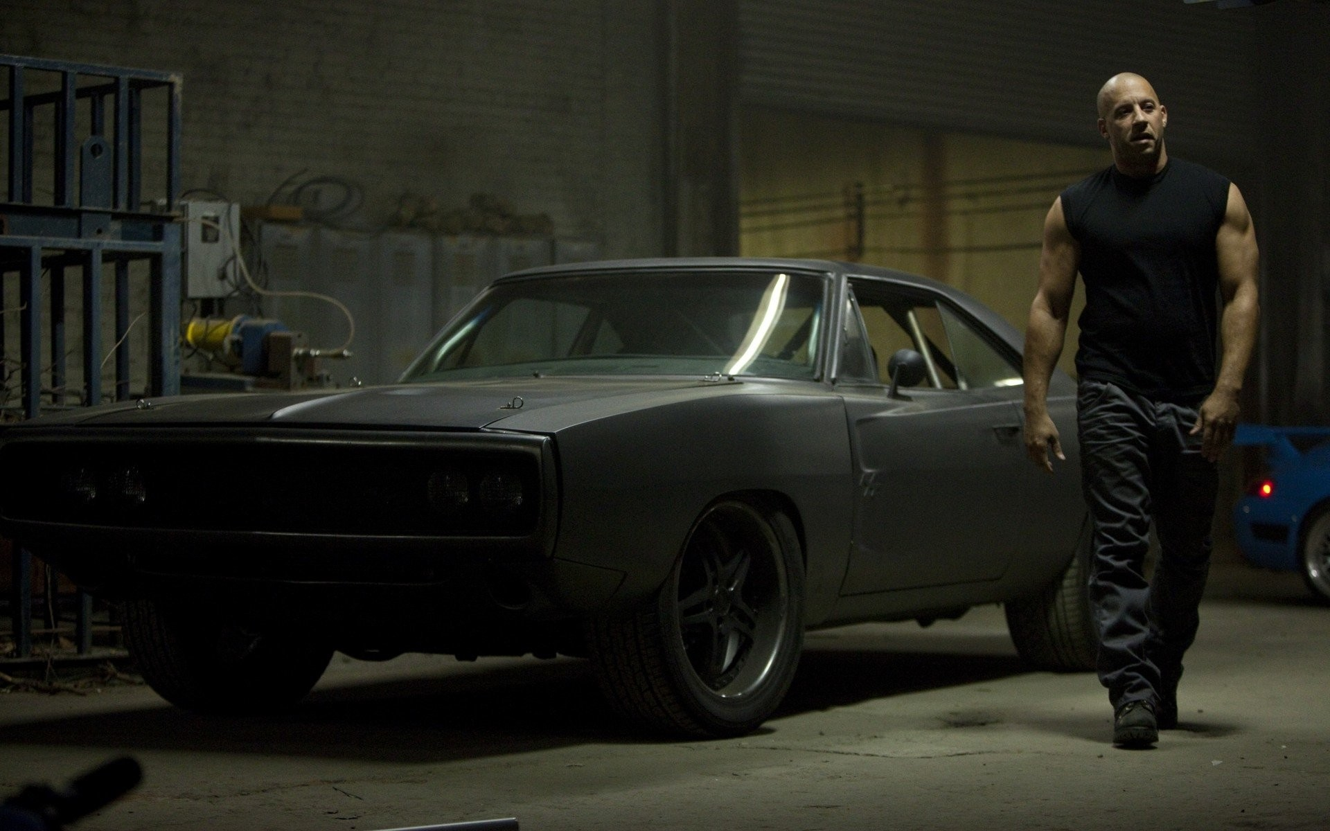 1920x1200 Fast and Furious Cars 1970 Dodge Charger RT