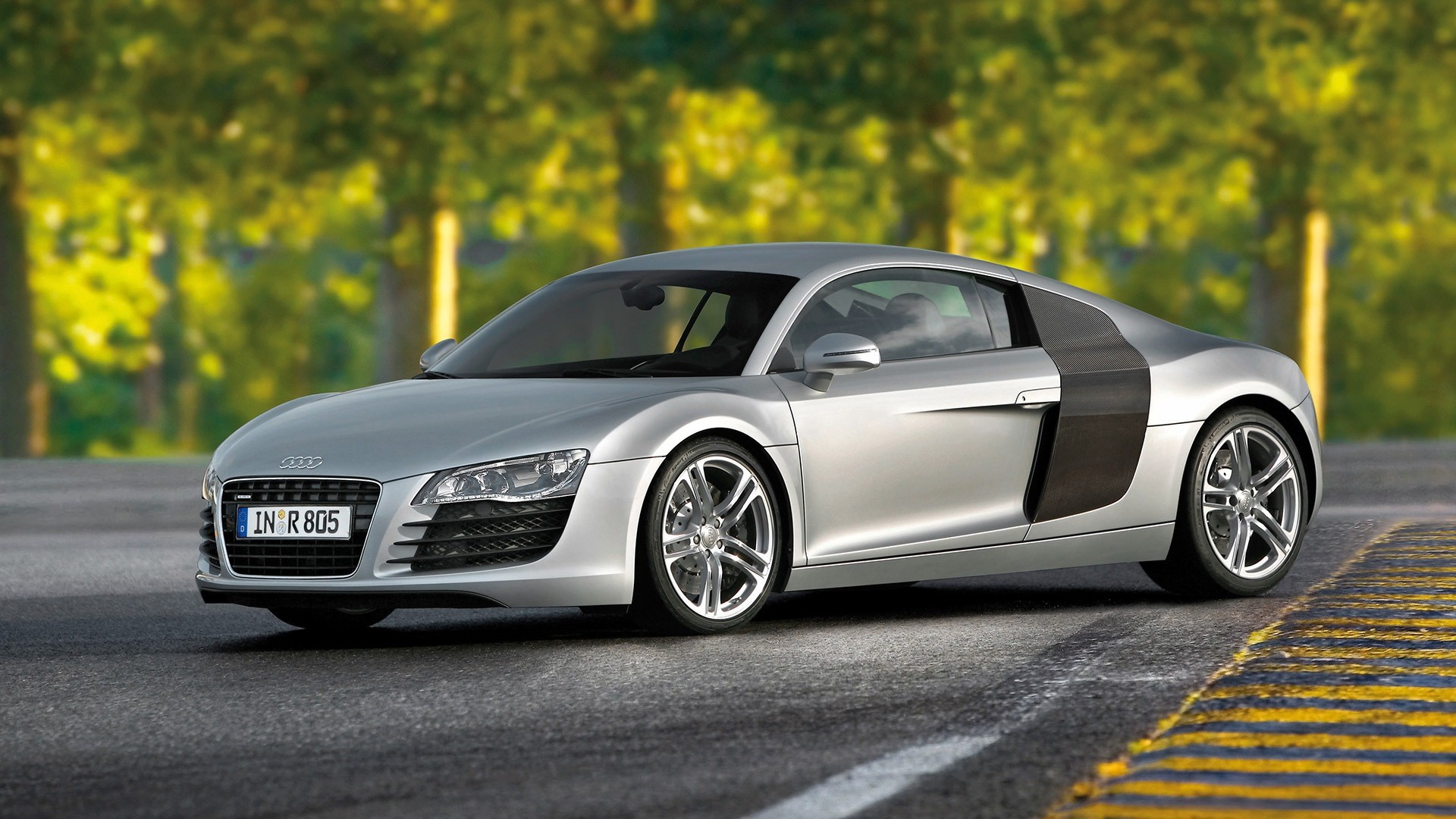1920x1080 Car wallpapers: Audi R8 | Car Humor