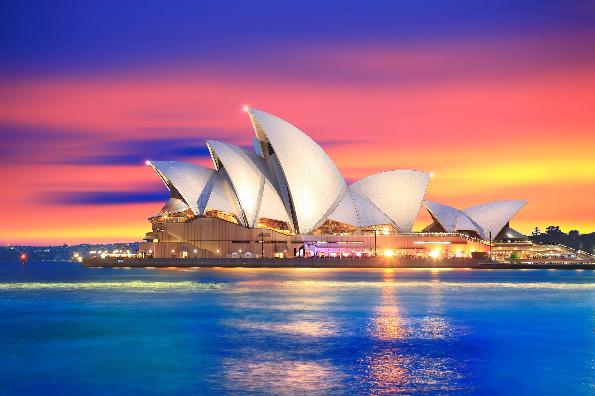 767849 free download sydney opera house wallpaper 2048x1365 - Download Image Of The Sydney Opera House  Background