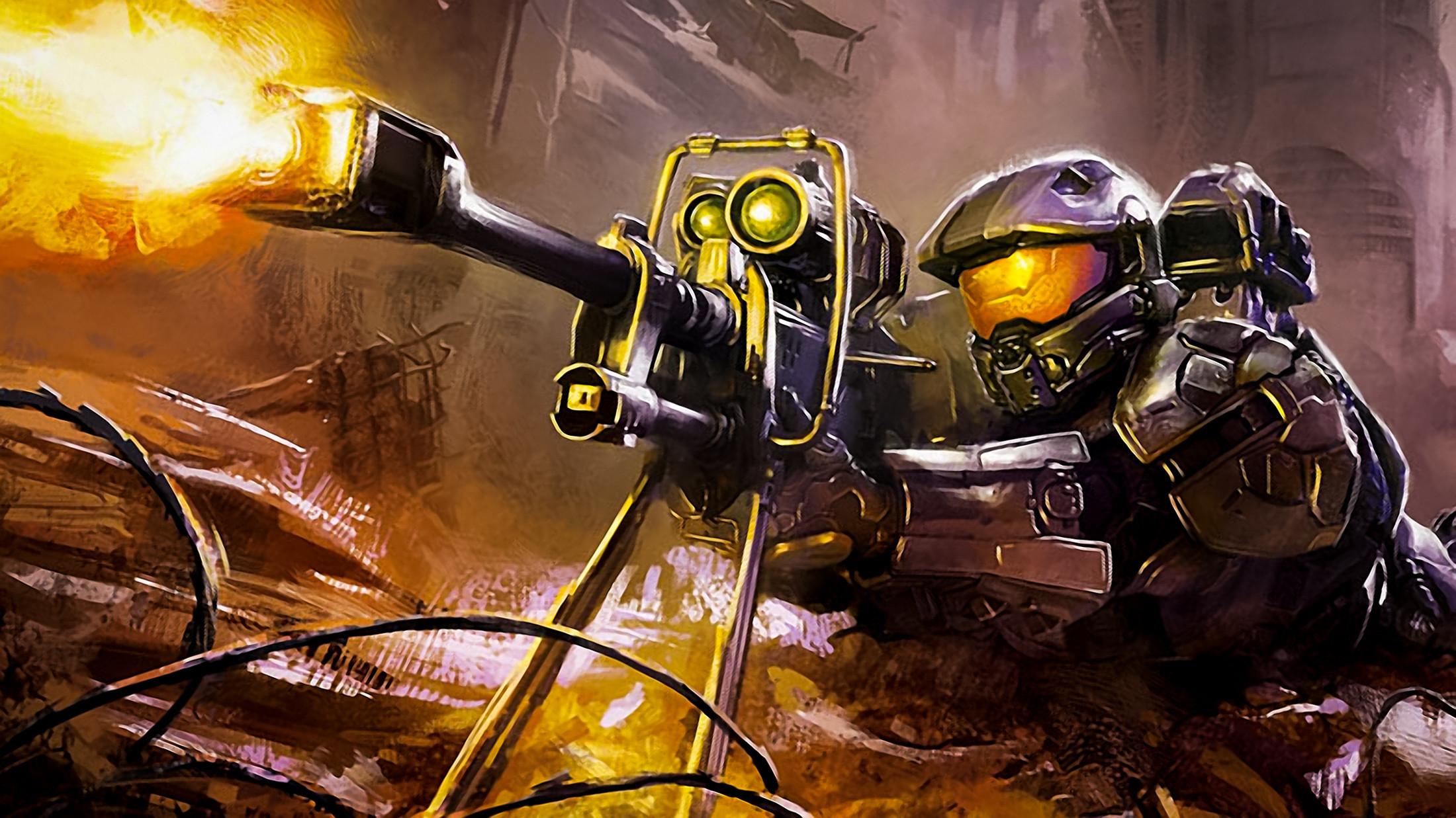 Halo 5 Arbiter Wallpaper (85+ images)
