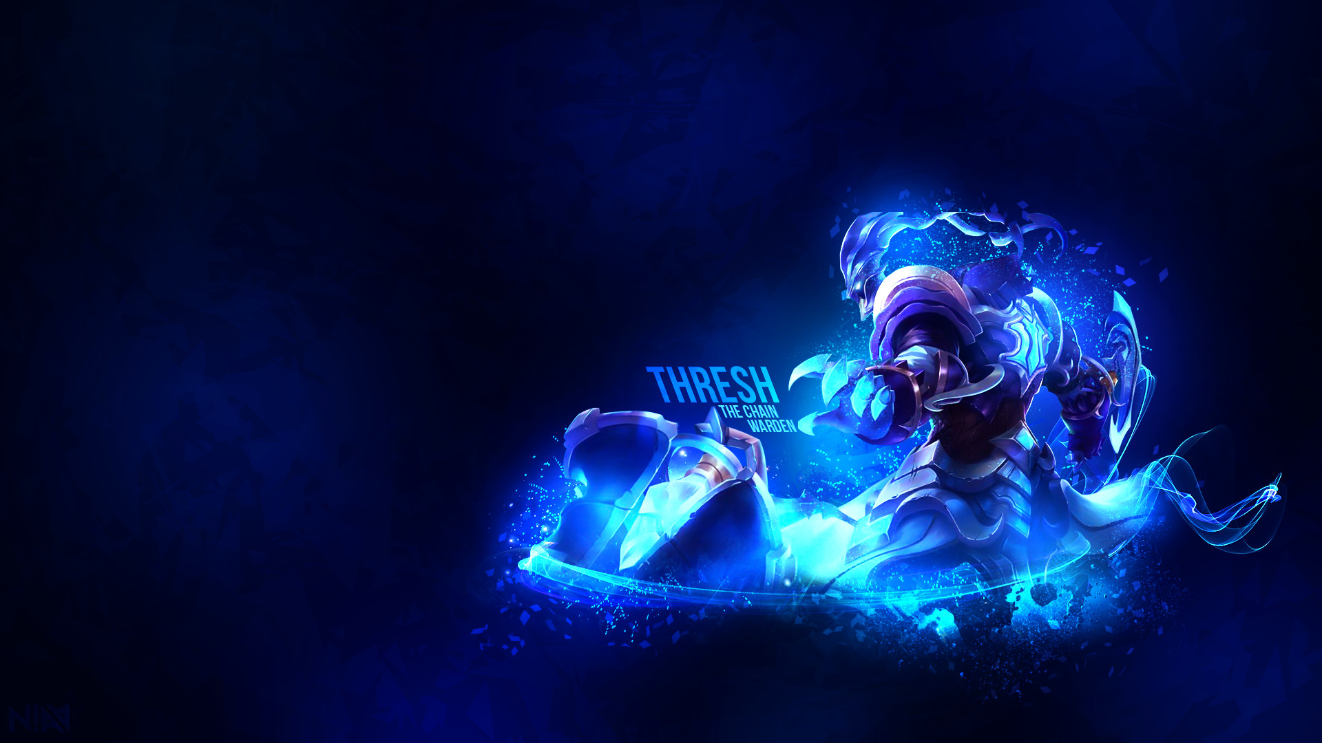 1920x1080 Championship Thresh - Wallpaper  by AliceeMad Championship Thresh  - Wallpaper  by AliceeMad