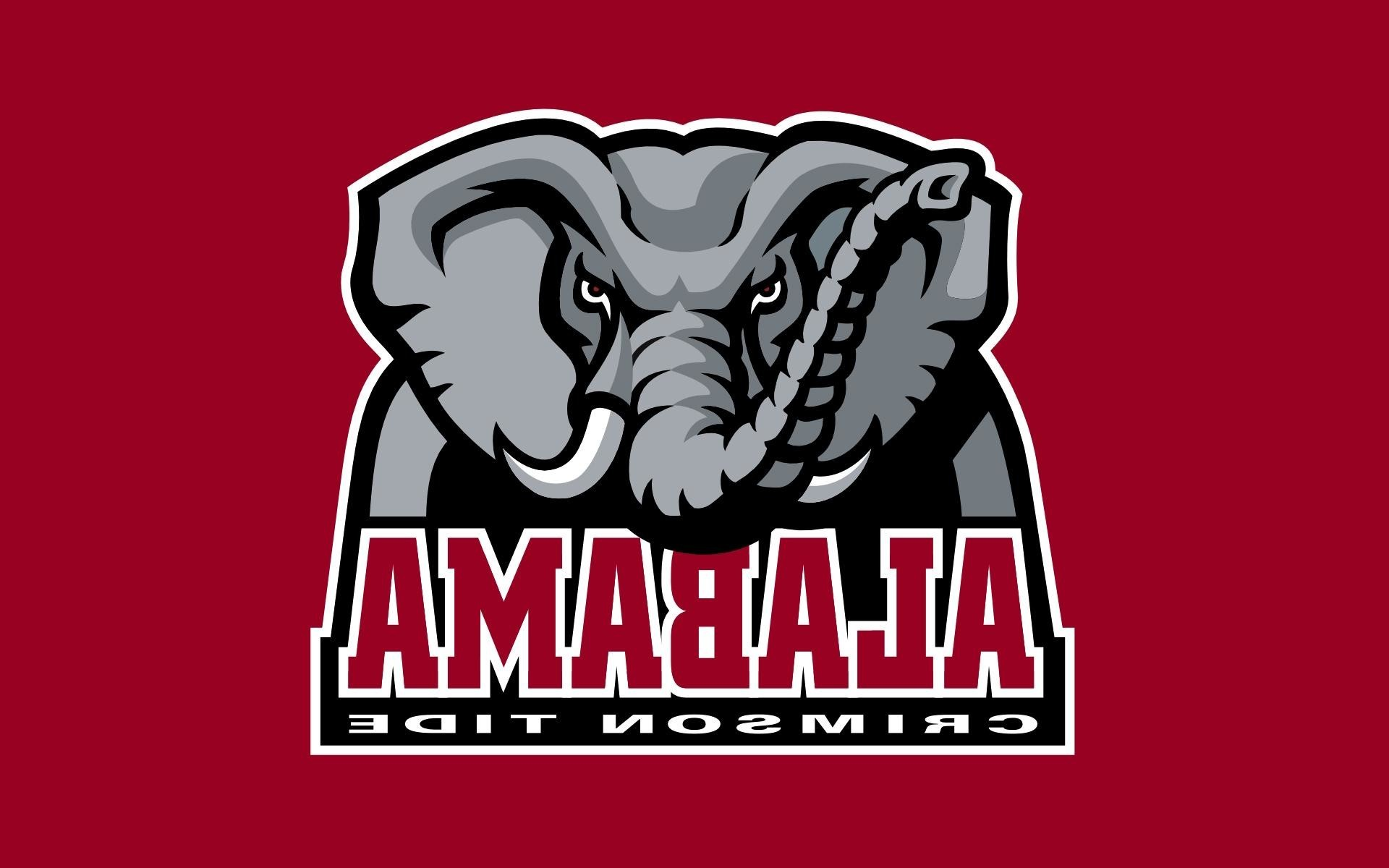 1920x1200 ALABAMA CRIMSON TIDE Football Sports Background Wallpapers on
