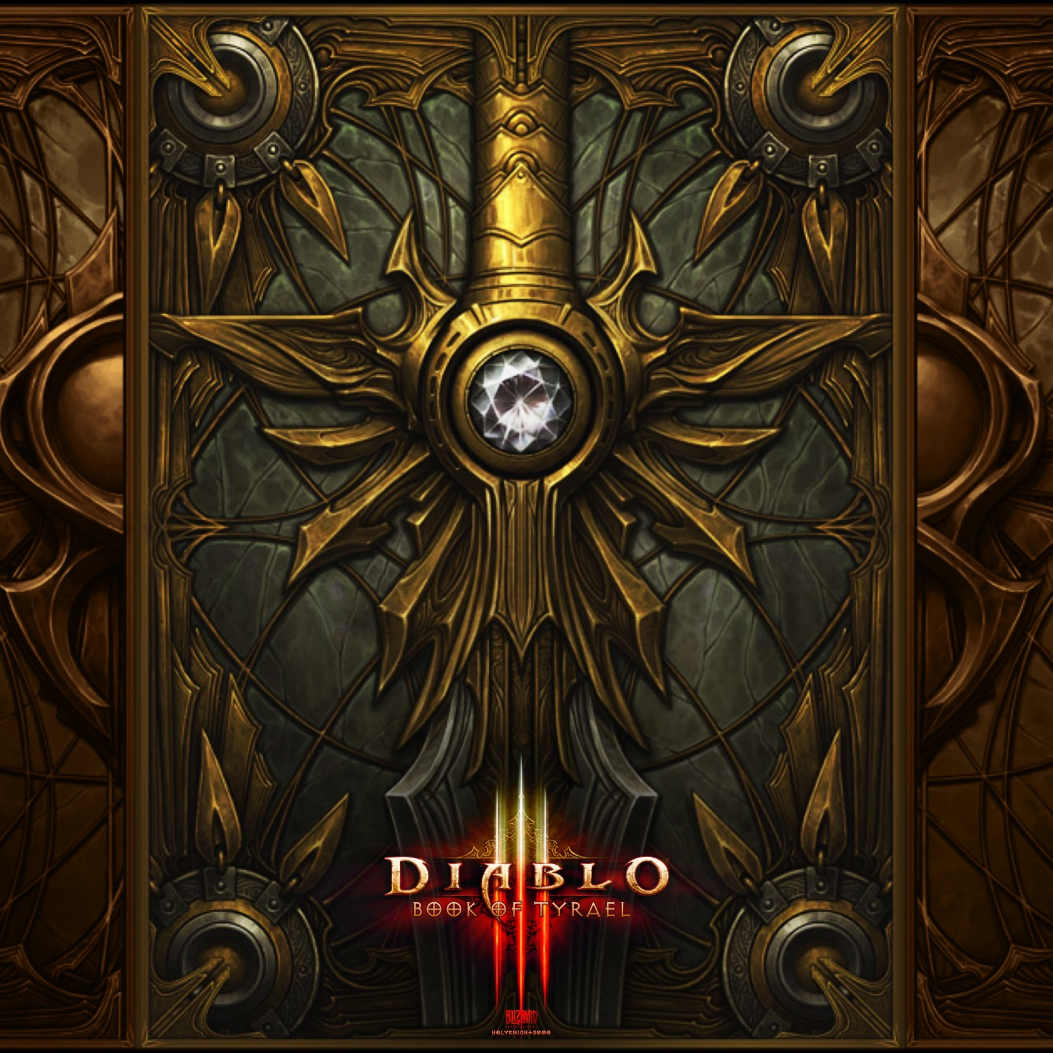 Diablo 3 Wallpaper 1920x1080: Diablo 2 Wallpaper (66+ Images