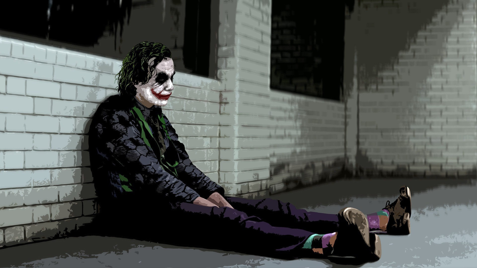 Joker Desktop Background (71+ images)