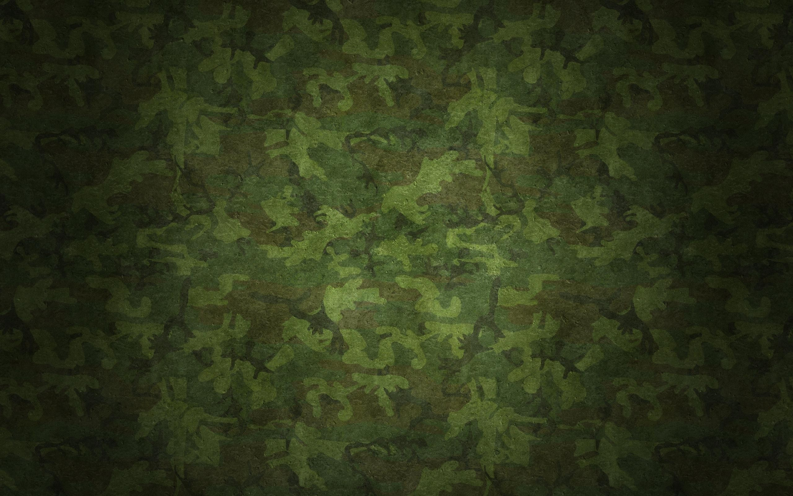 2560x1600  Military Background Spots Texture wallpaper #