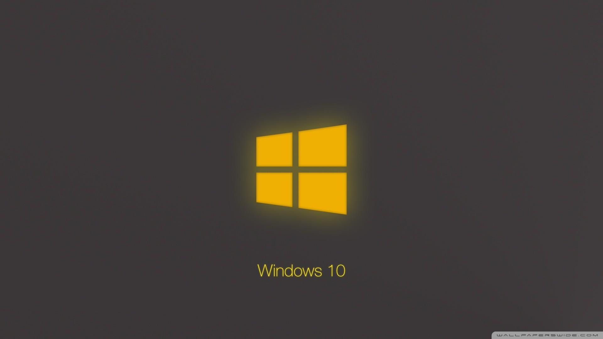 Widescreen HD Windows 10 Wallpaper (64+ images)