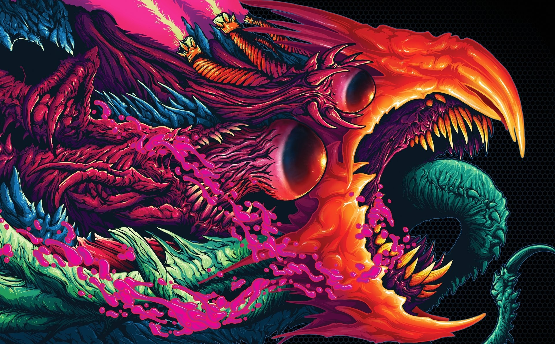 1920x1192 Yükle ()Awp Hyper Beast Wallpaper (79 images)Awp Hyper Beast  Wallpaper.