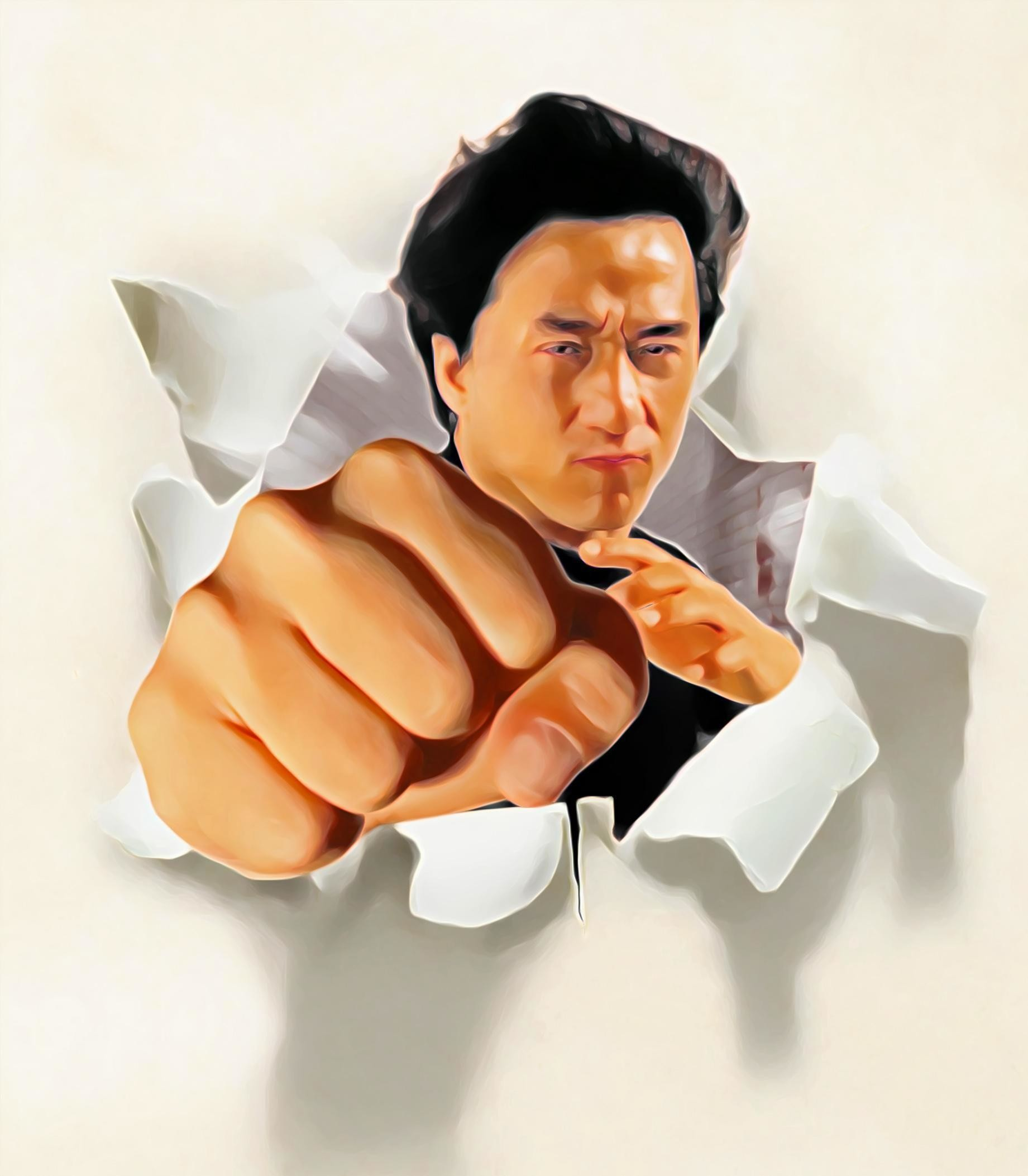 Jackie Chan Wallpapers 63 Images