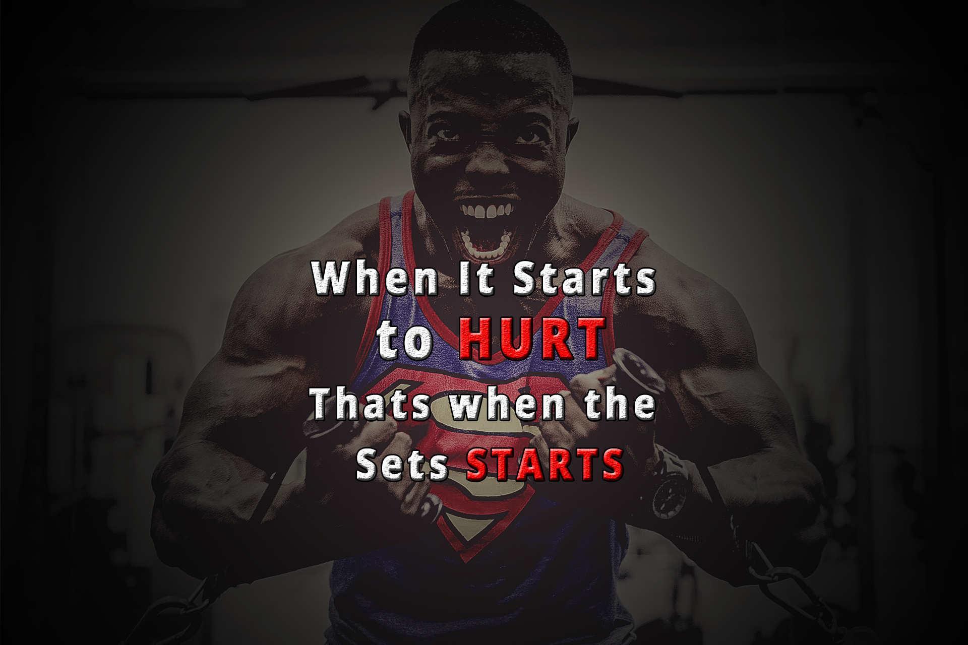 Gym Motivation IPhone Wallpaper (70+ Images