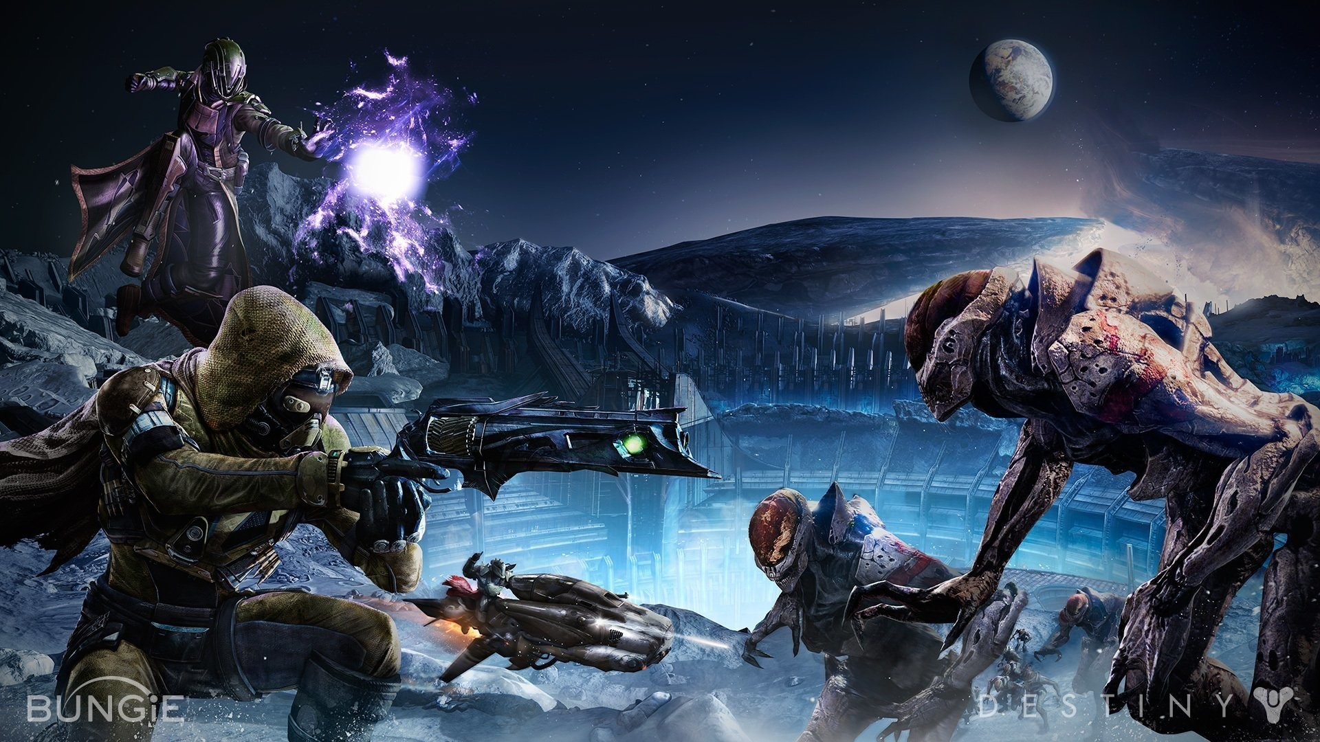 Hd Destiny Wallpapers 77 Images