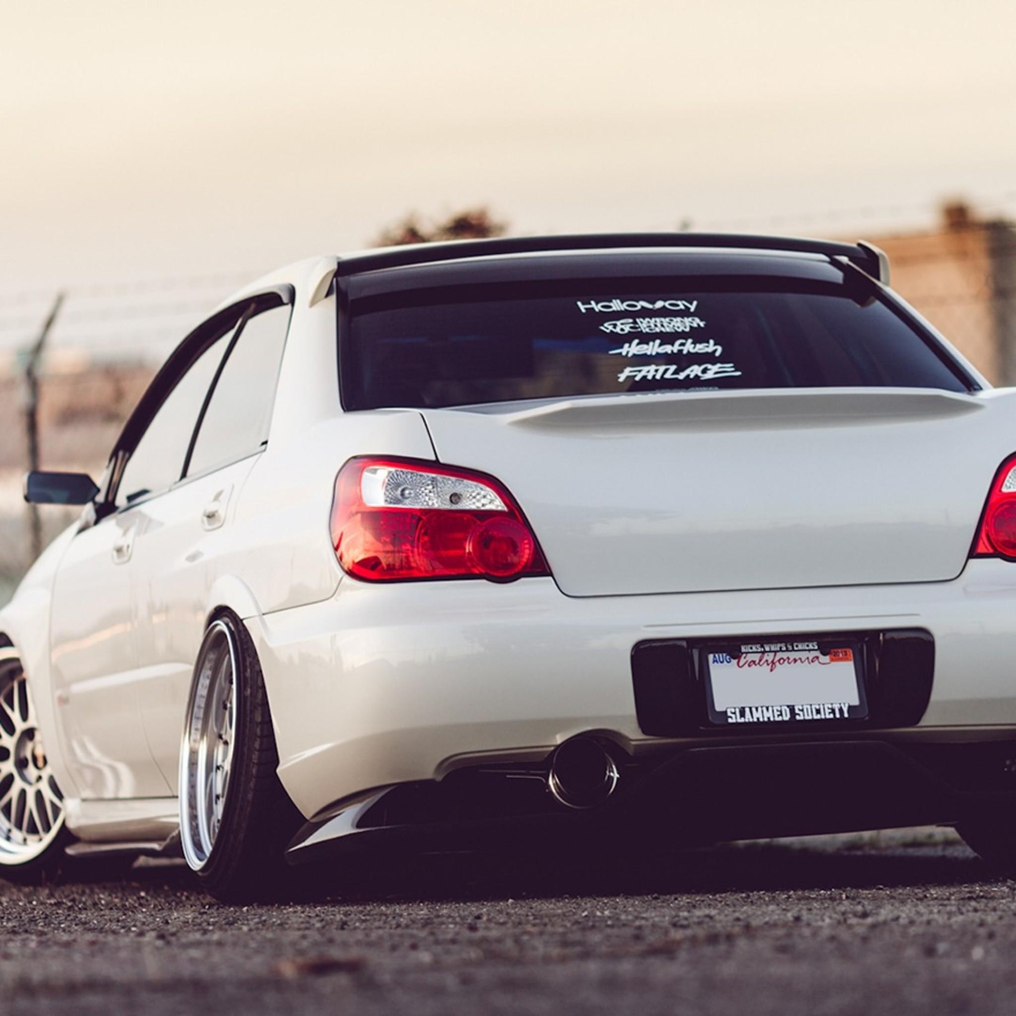 Modified Subaru Sti Wrx >> Subaru Wrx Sti Wallpaper (63+ images)