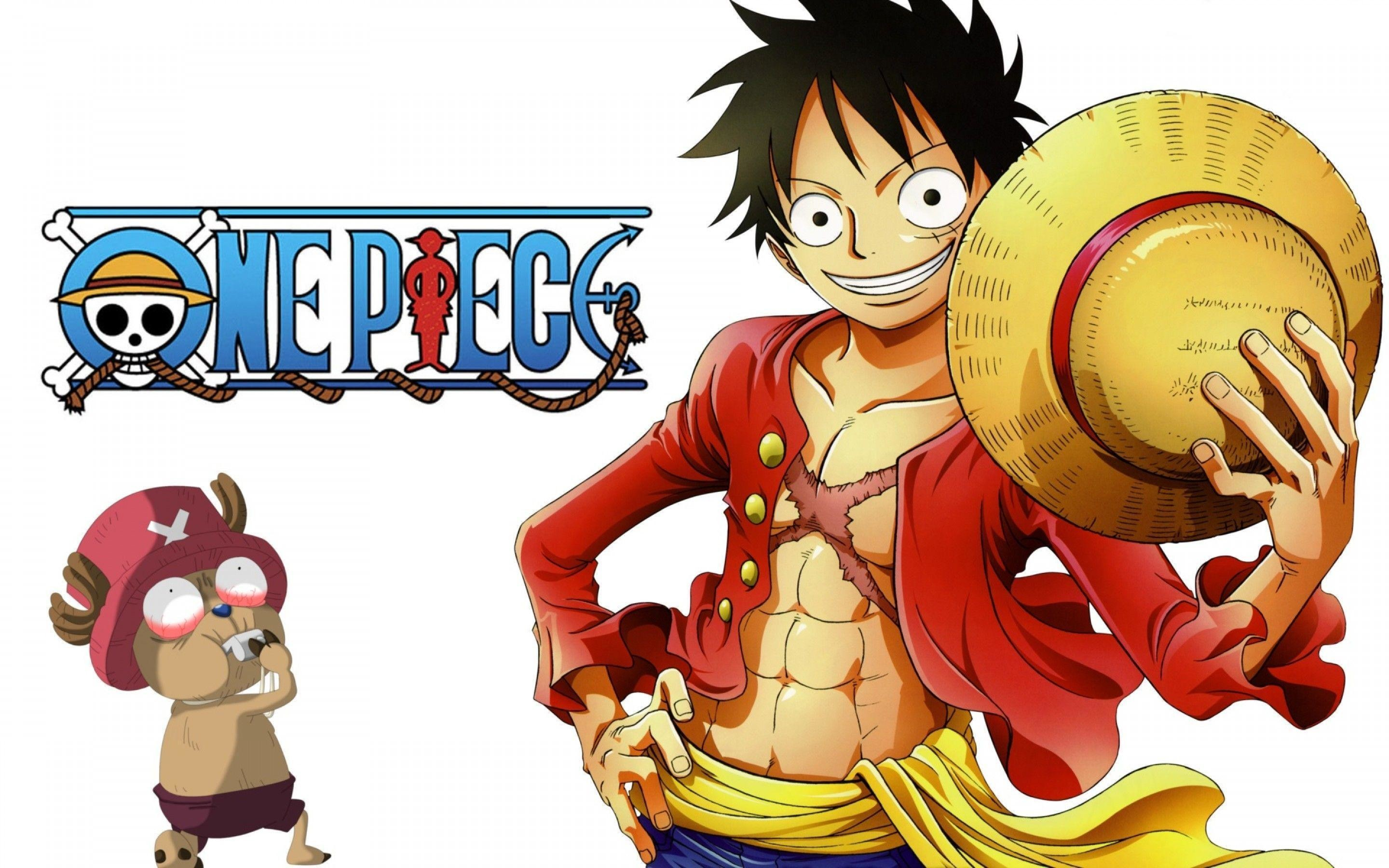 2880x1800 Luffy Wallpapers - Full HD wallpaper search