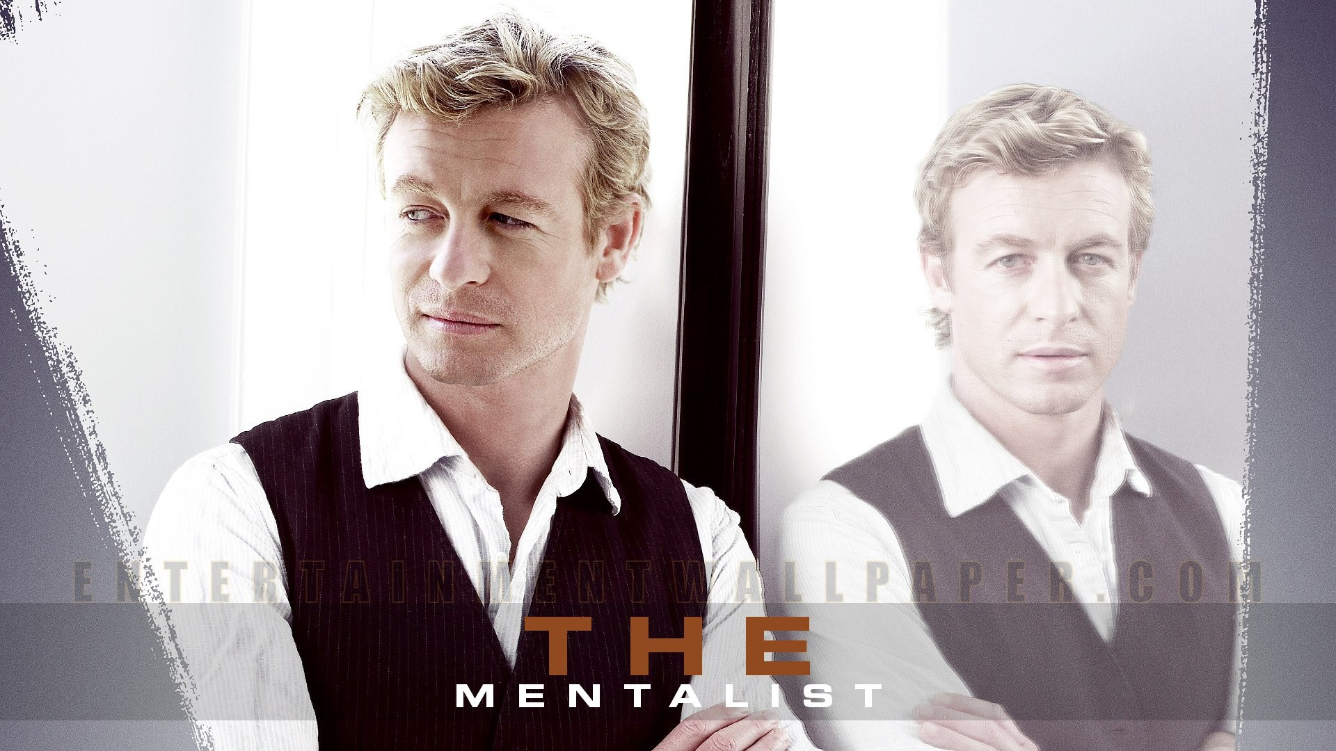 1920x1080 The Mentalist Wallpaper - Original size, download now.