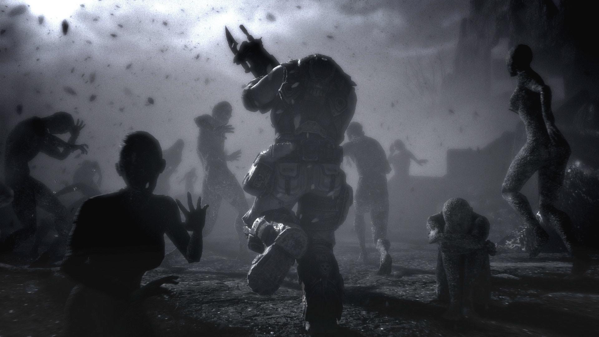 Gears Of War HD Wallpaper (76+ Images