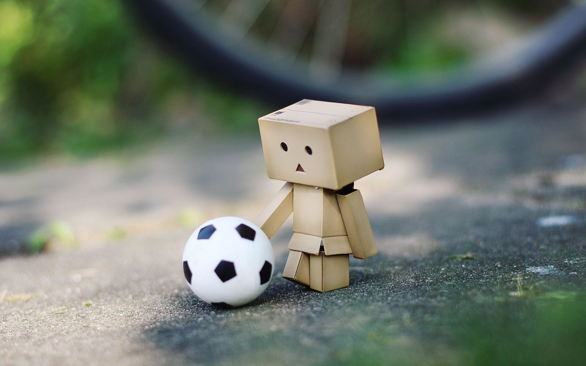 1920x1200 Cute Soccer Ball Wallpaper 1920×1200 - High Definition Wallpaper .