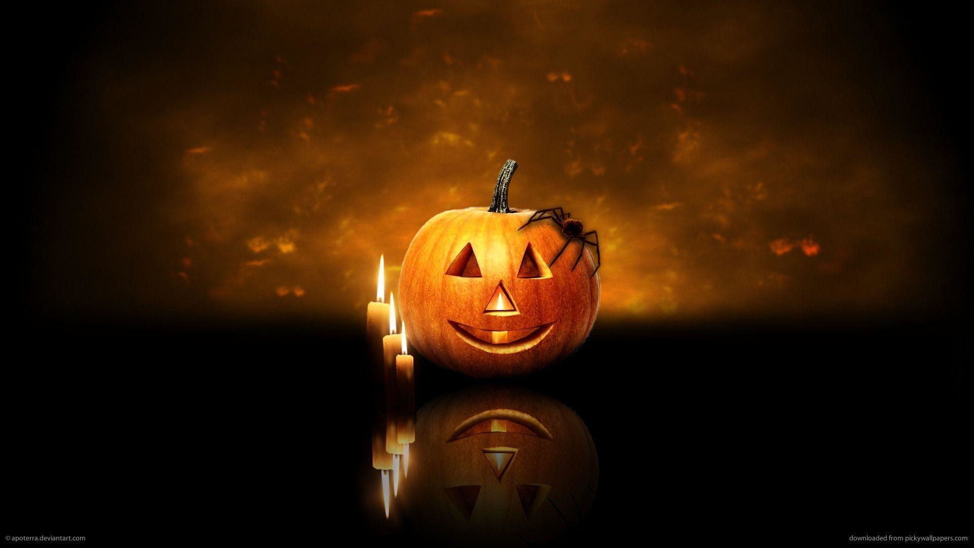 Most Inspiring Wallpaper Halloween Screensaver - 22240  Collection_501382.jpg