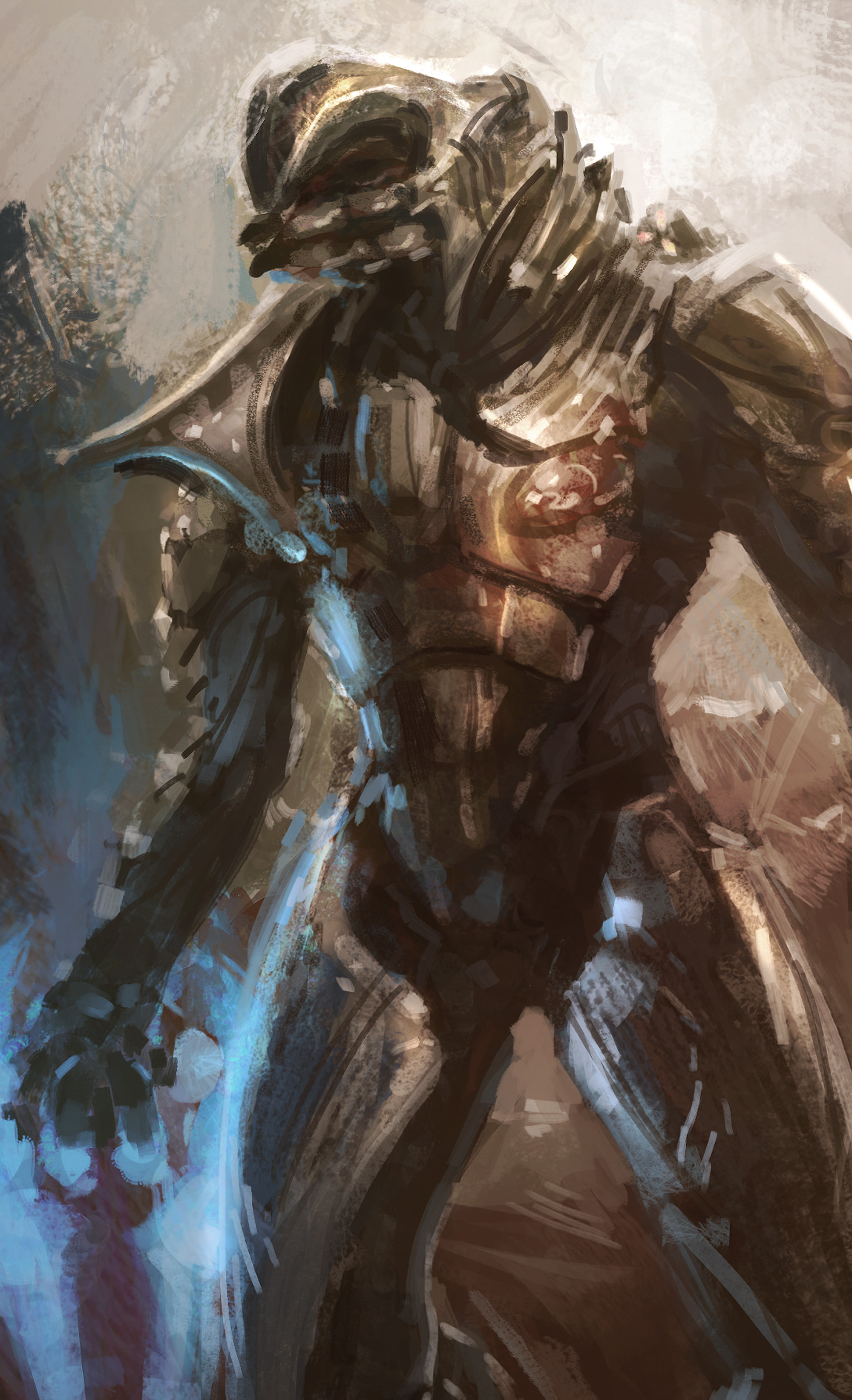 Halo 3 Arbiter Wallpaper 86 Images