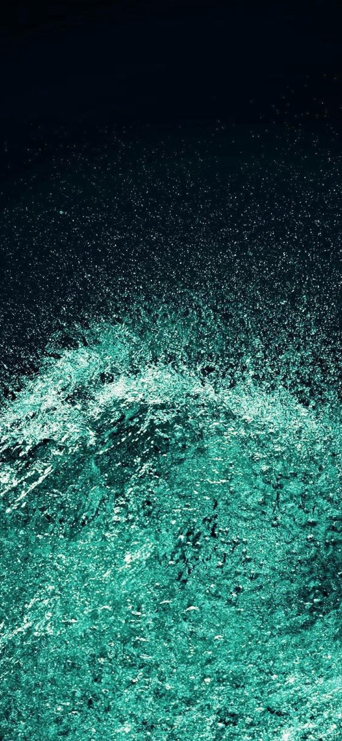 water iphone wallpaper