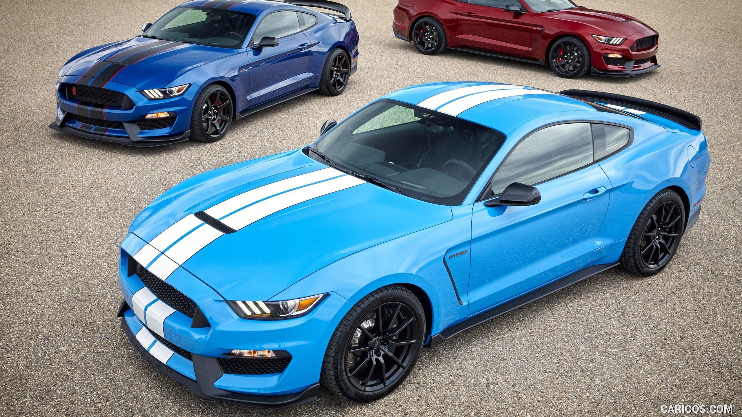 Mustang Gt350 Wallpaper 75 Images