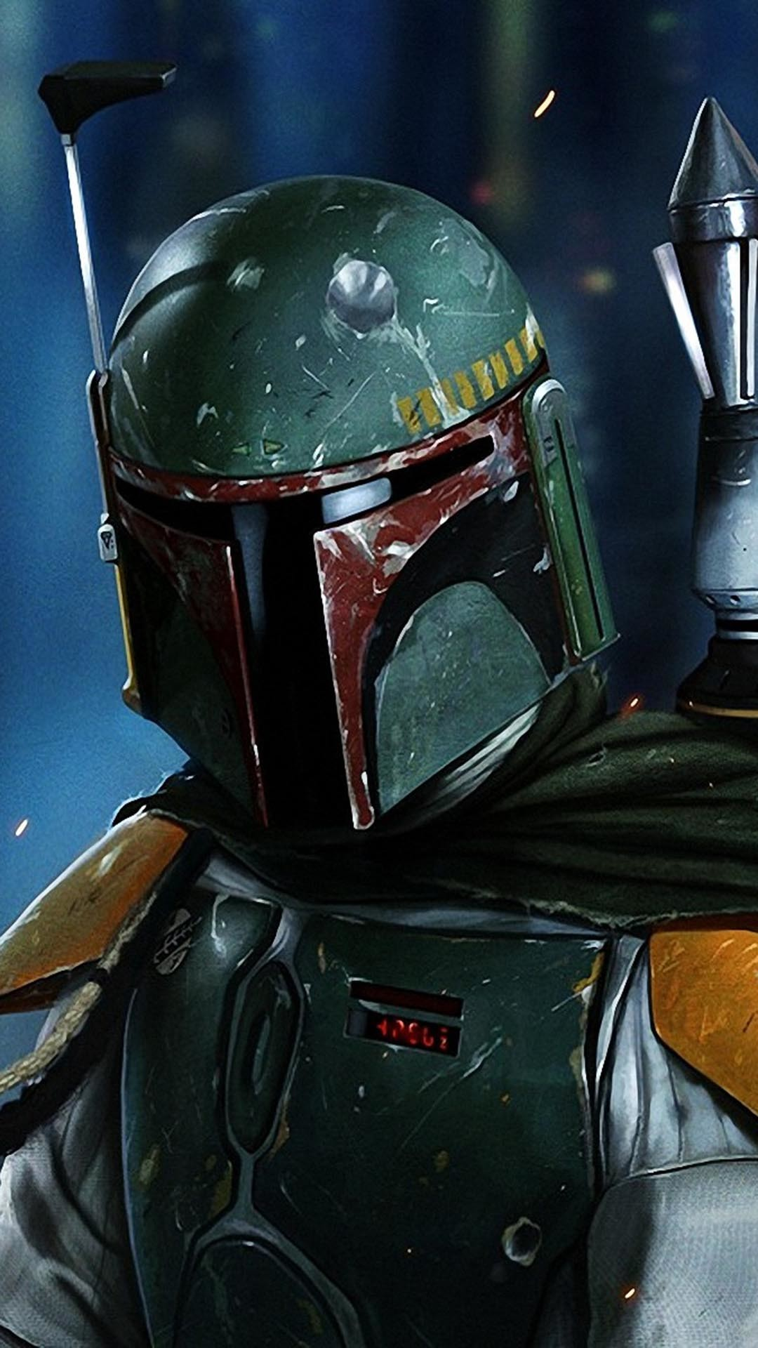 3840x2160 Star Wars Wallpaper Hd Boba Fett