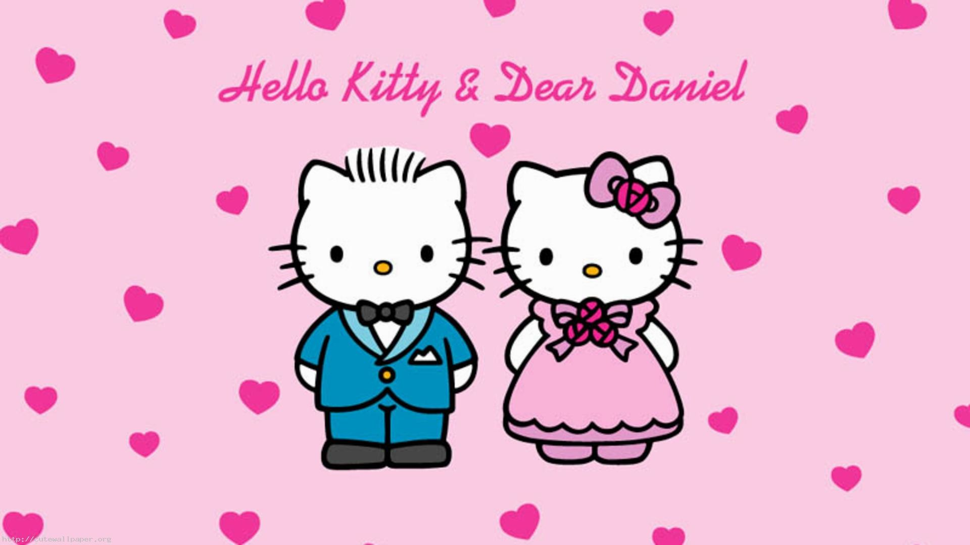 1920x1080 Hello Kitty HD Wallpapers Wallpaper 1920×1080