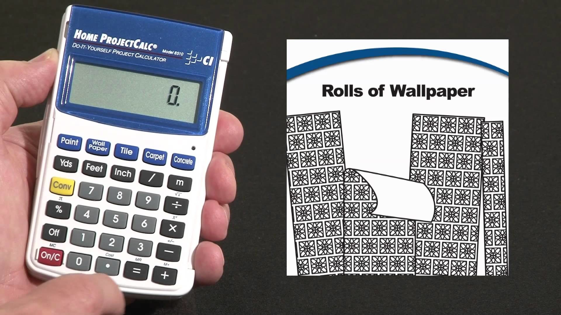 1920x1080 Home ProjectCalc Rolls Of Wallpaper Calculations How To
