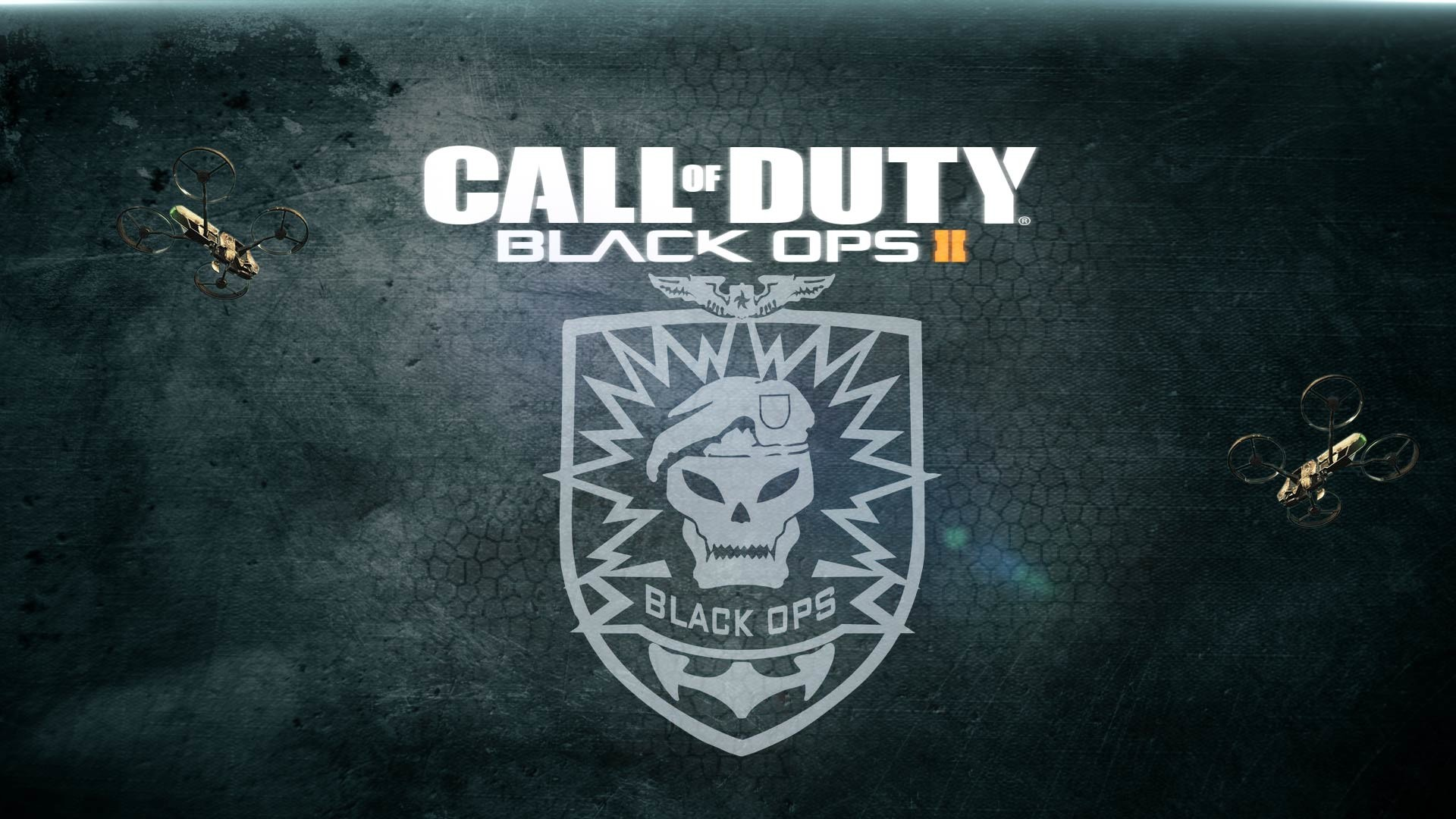 1920x1080 Call of Duty Black Ops 2 wallpaper 10