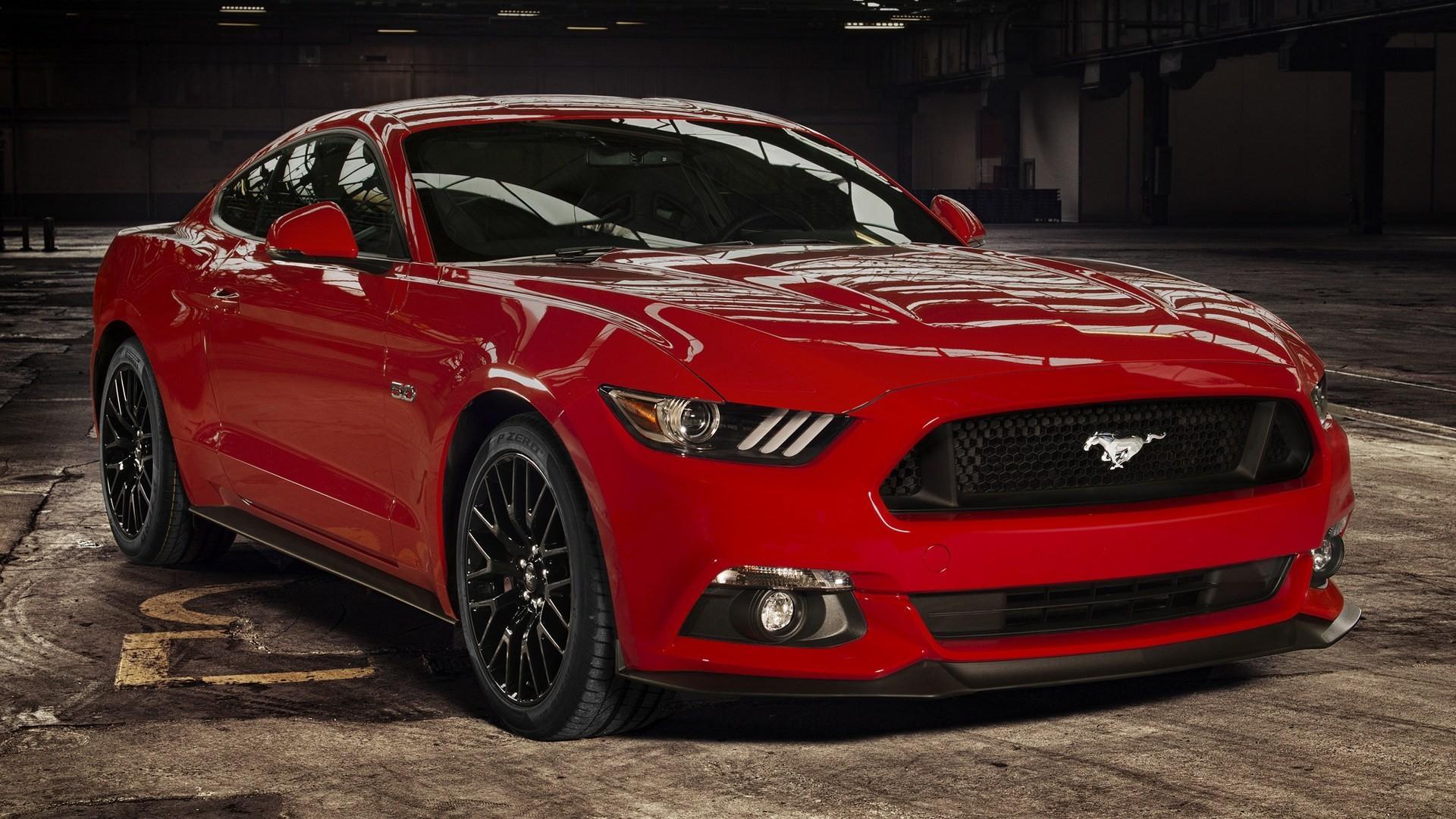 Mustang Gt Wallpapers For Desktop 79 Images