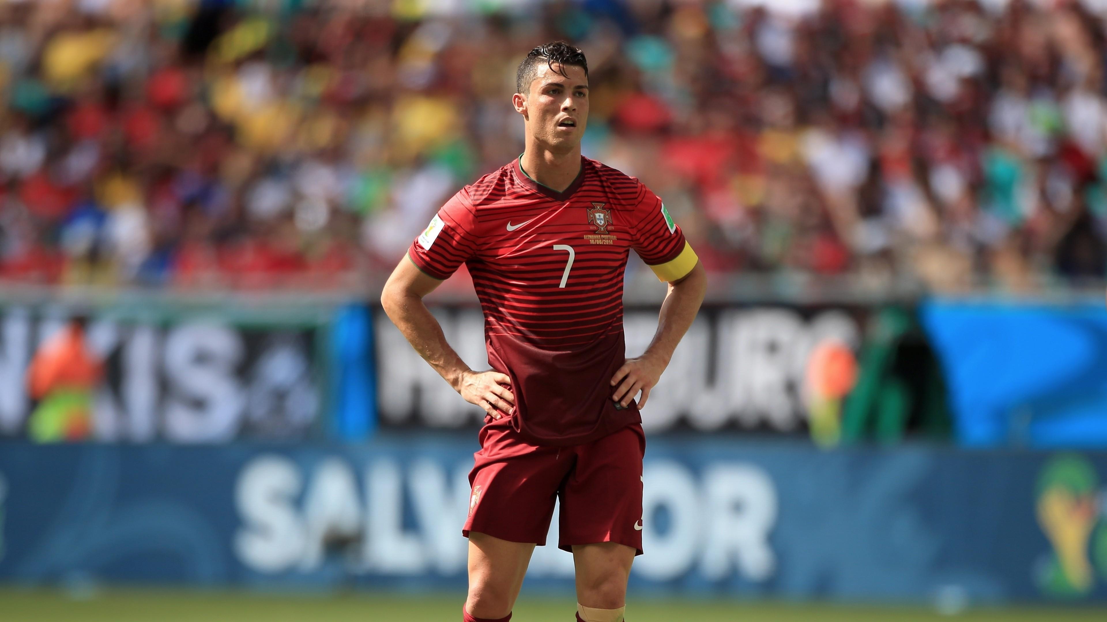 4k Ultra Hd Wallpaper Football: Cristiano Ronaldo Wallpaper 1080p (74+ Images