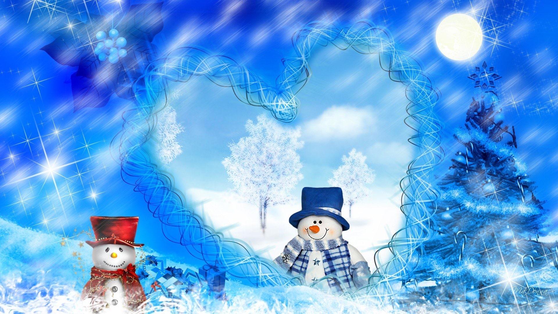 winter snowman wallpaper 61 images