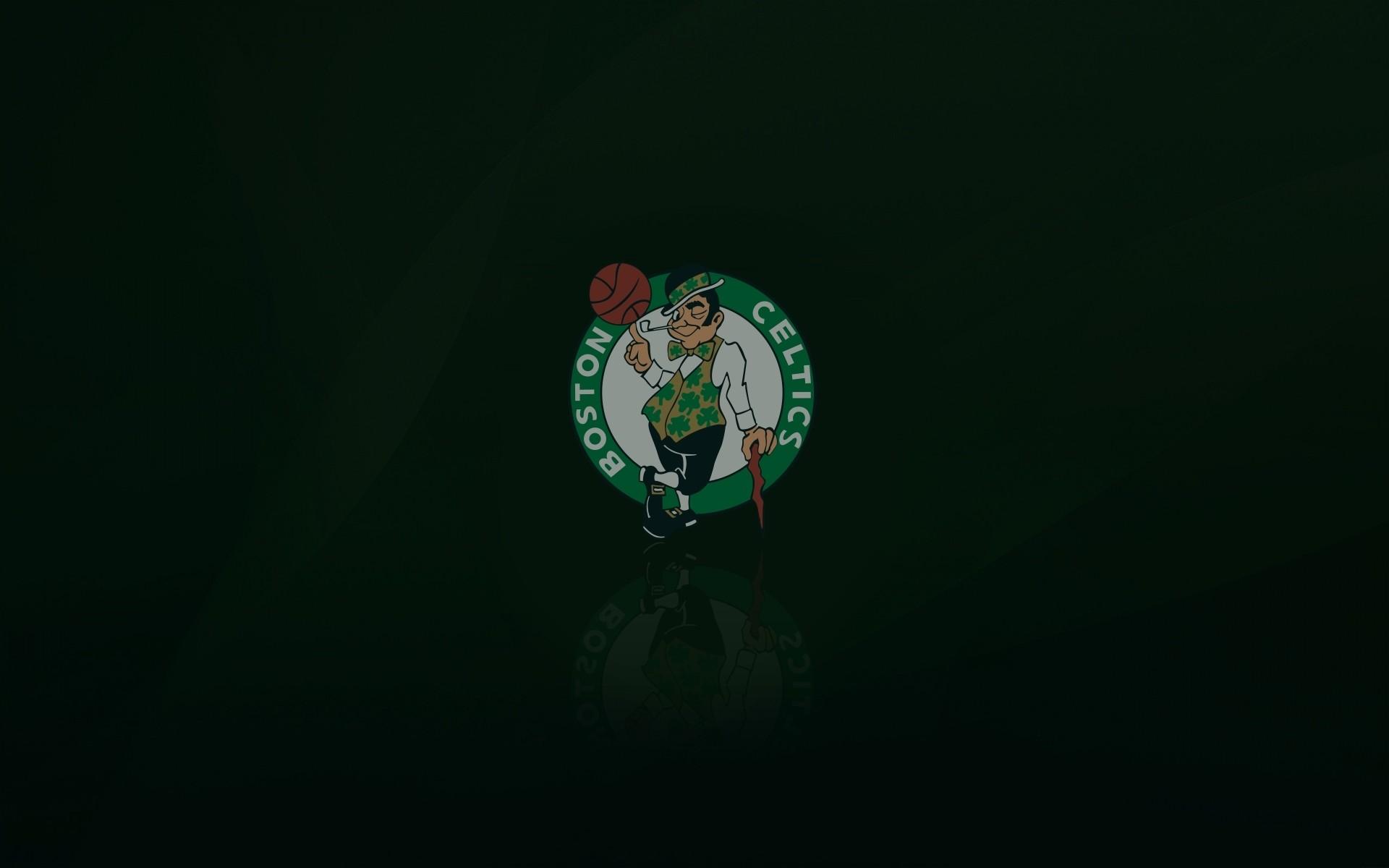 Boston celtic logo pictures