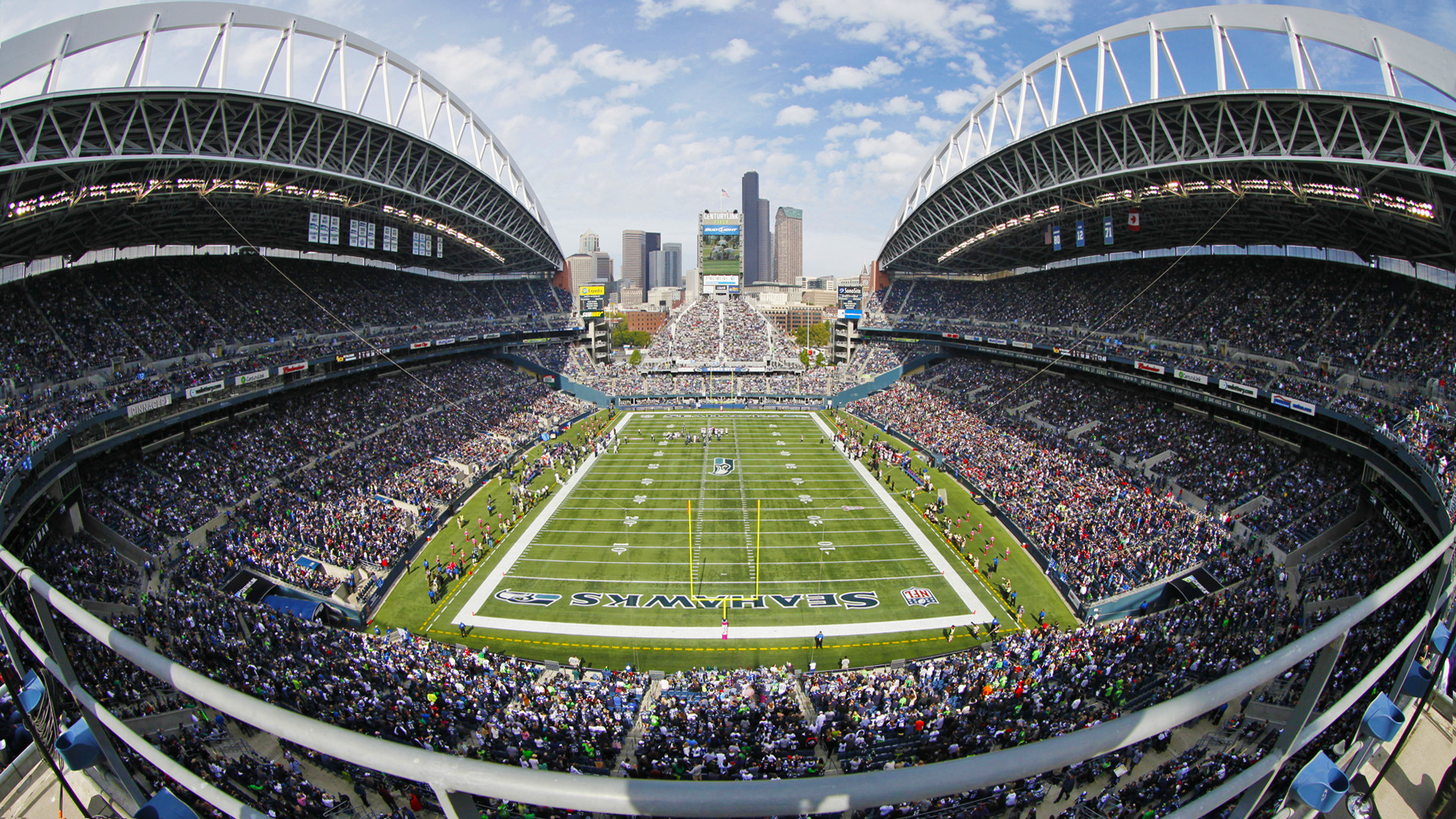 Seattle Seahawks Wallpaper 1920x1080: 2018 Seahawks Wallpaper (63+ Images
