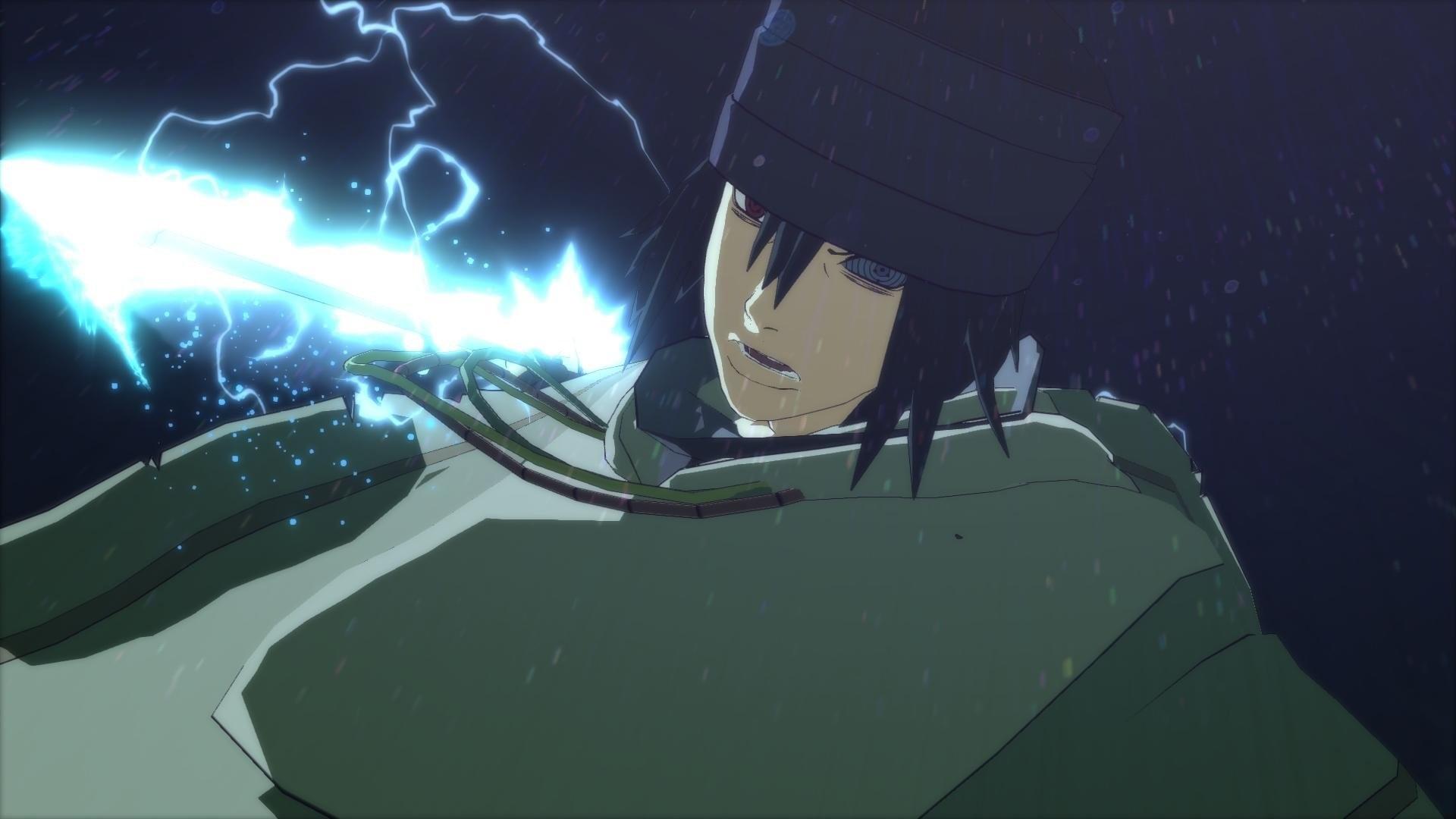 Sasuke Uchiha Hd Wallpaper 64 Images