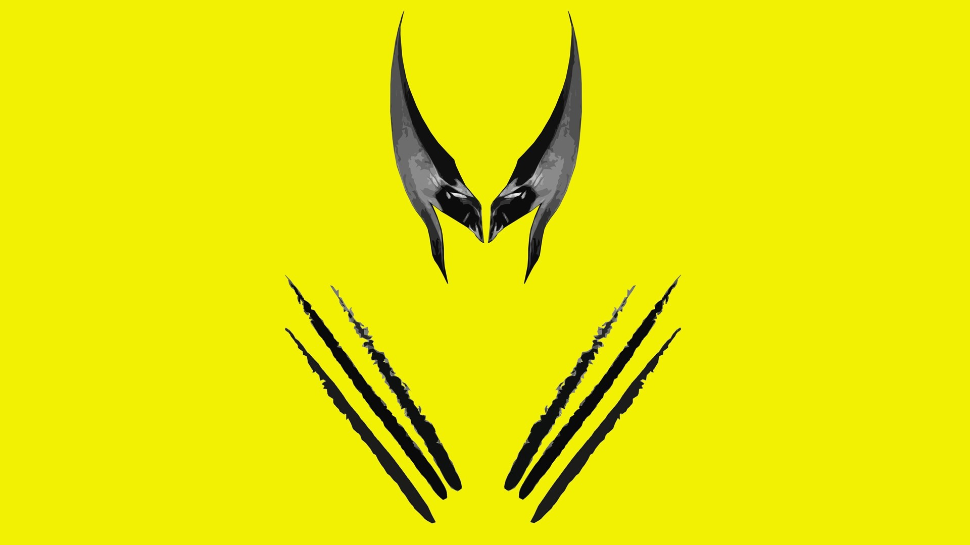 1920x1080 Buckminster Black - Free download wolverine image -  px