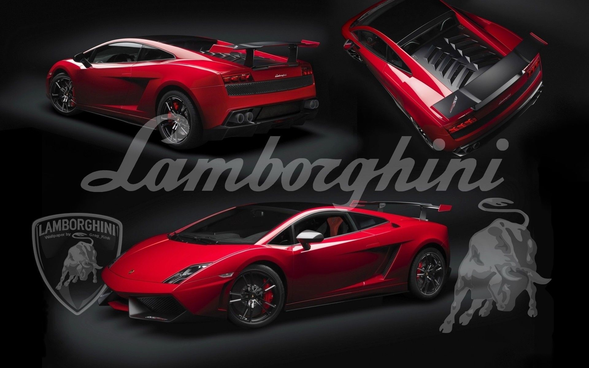 1920x1200 Black And Red Lamborghini Wallpaper 28 with Black And Red Lamborghini  Wallpaper