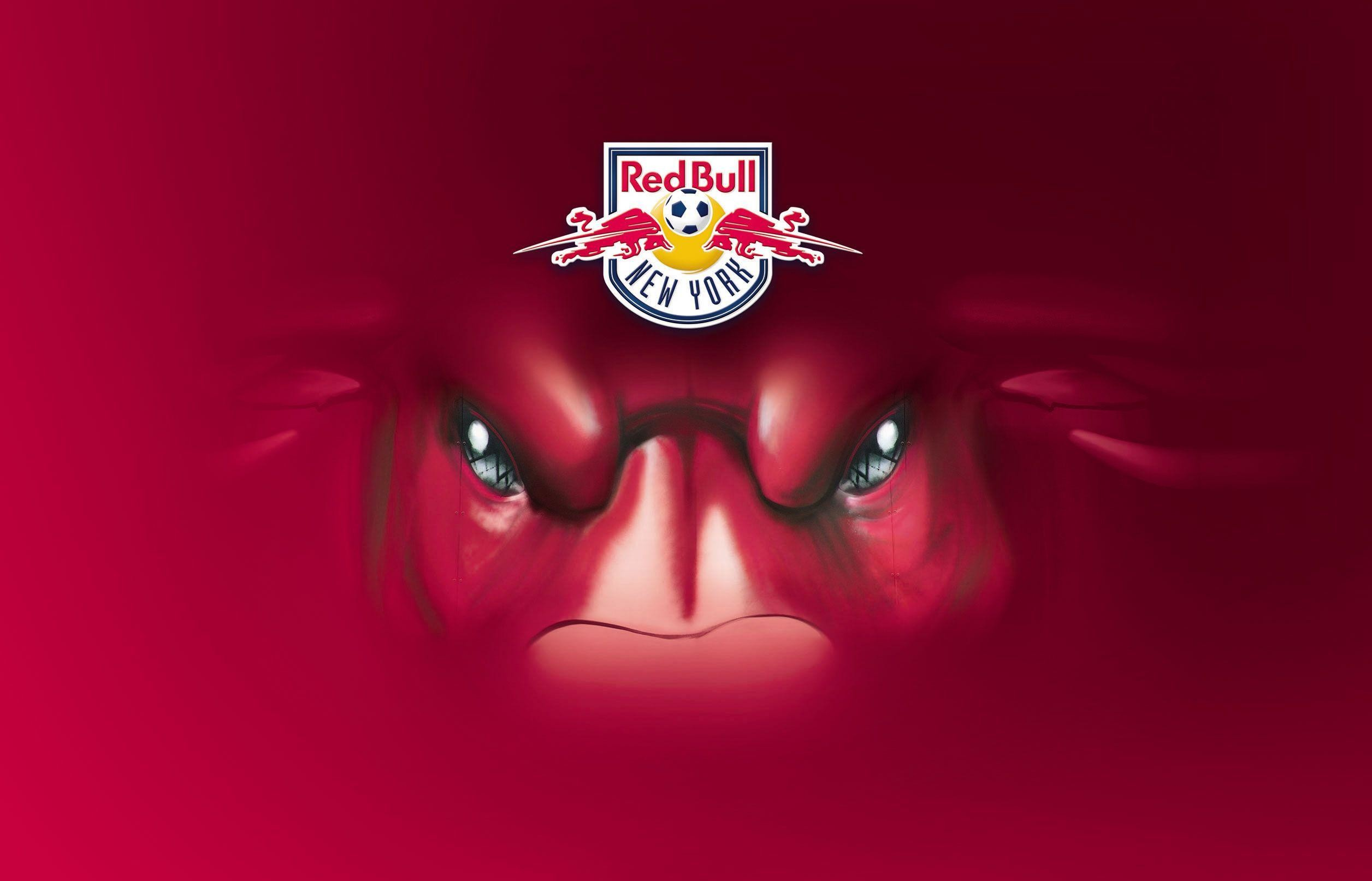 2512x1614 Red Bull New York Flag | HD Wallpapers
