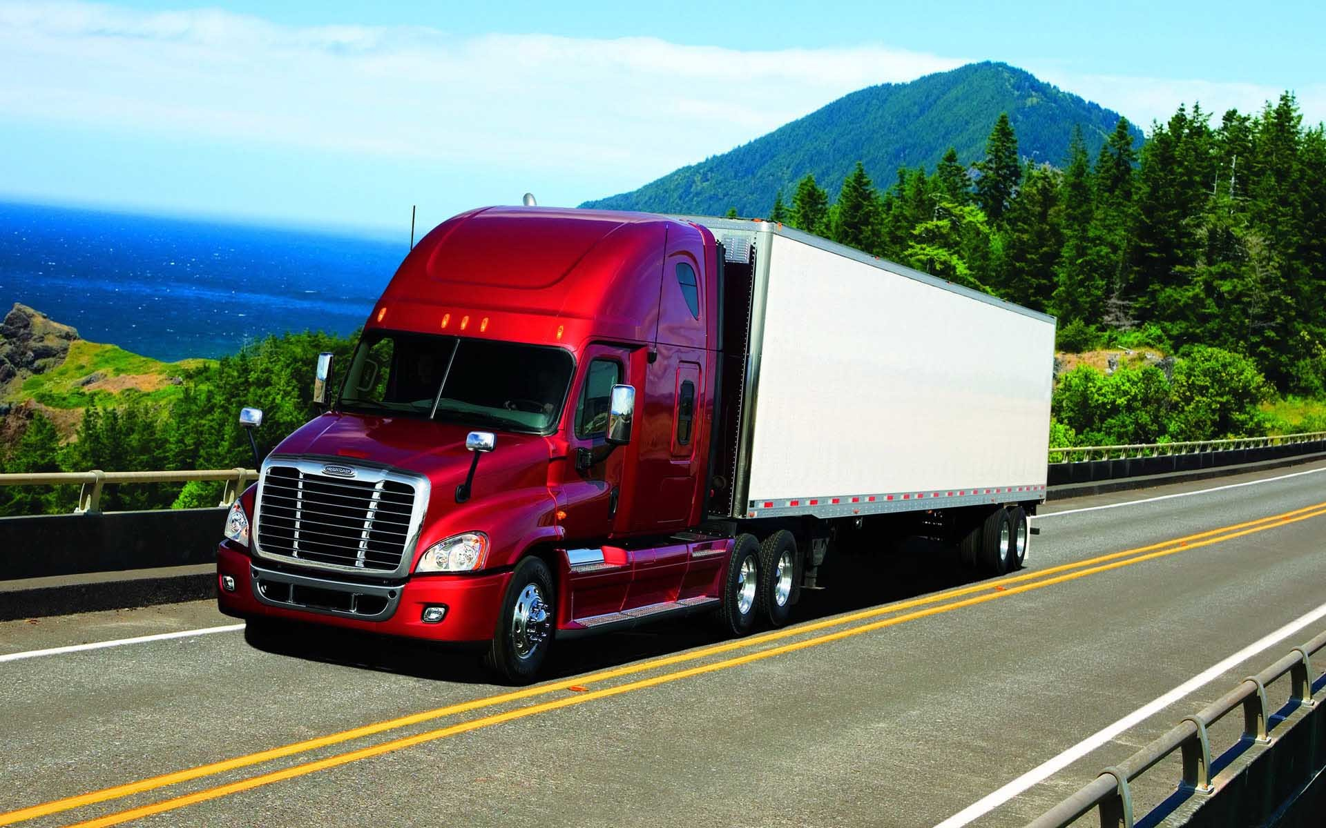 1920x1200 ... semi truck wallpaper background wallpapersafari ...