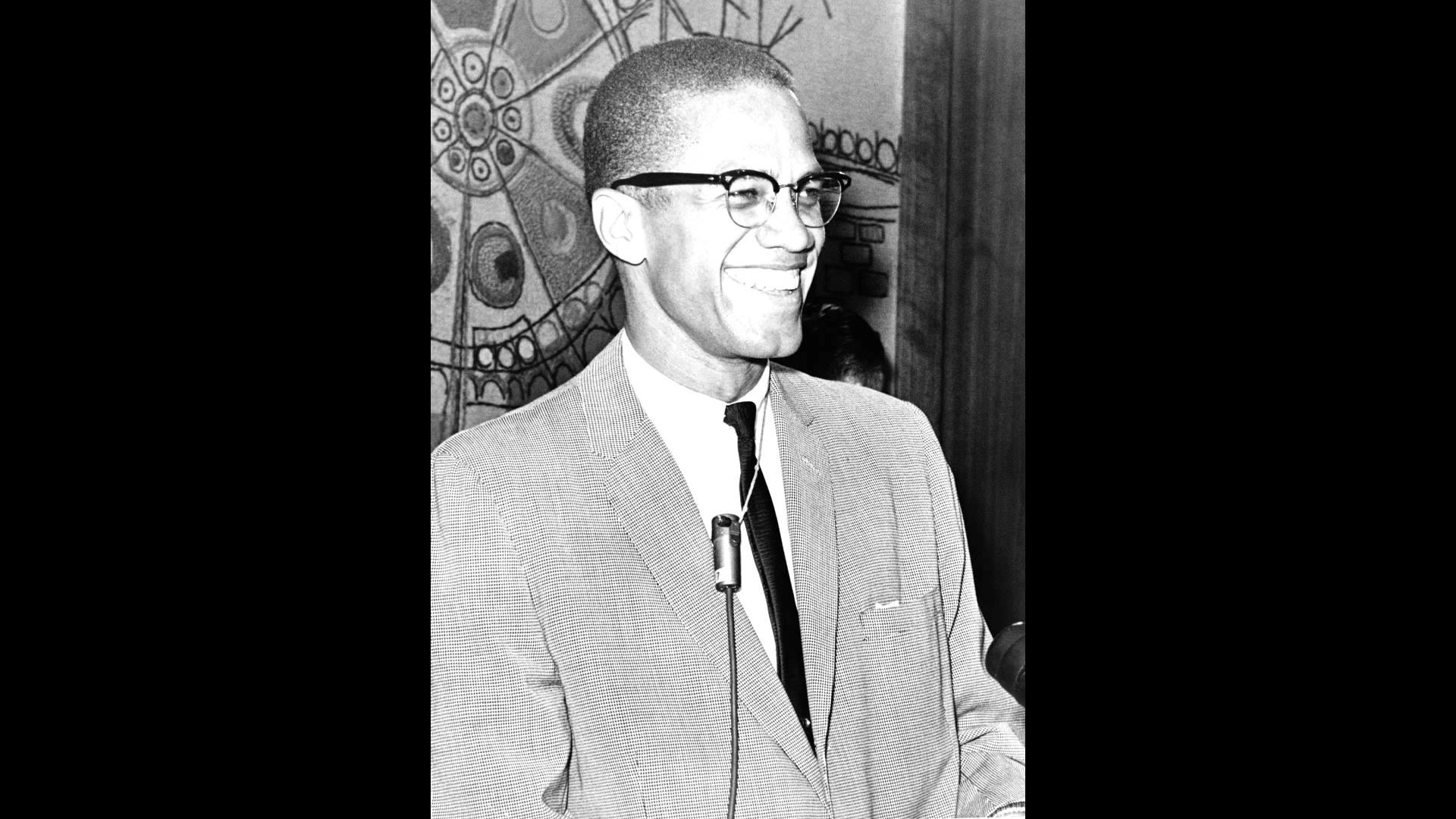 1920x1080 Malcolm X Put Them to Bed The Black Muslim Woman and the White Man - YouTube