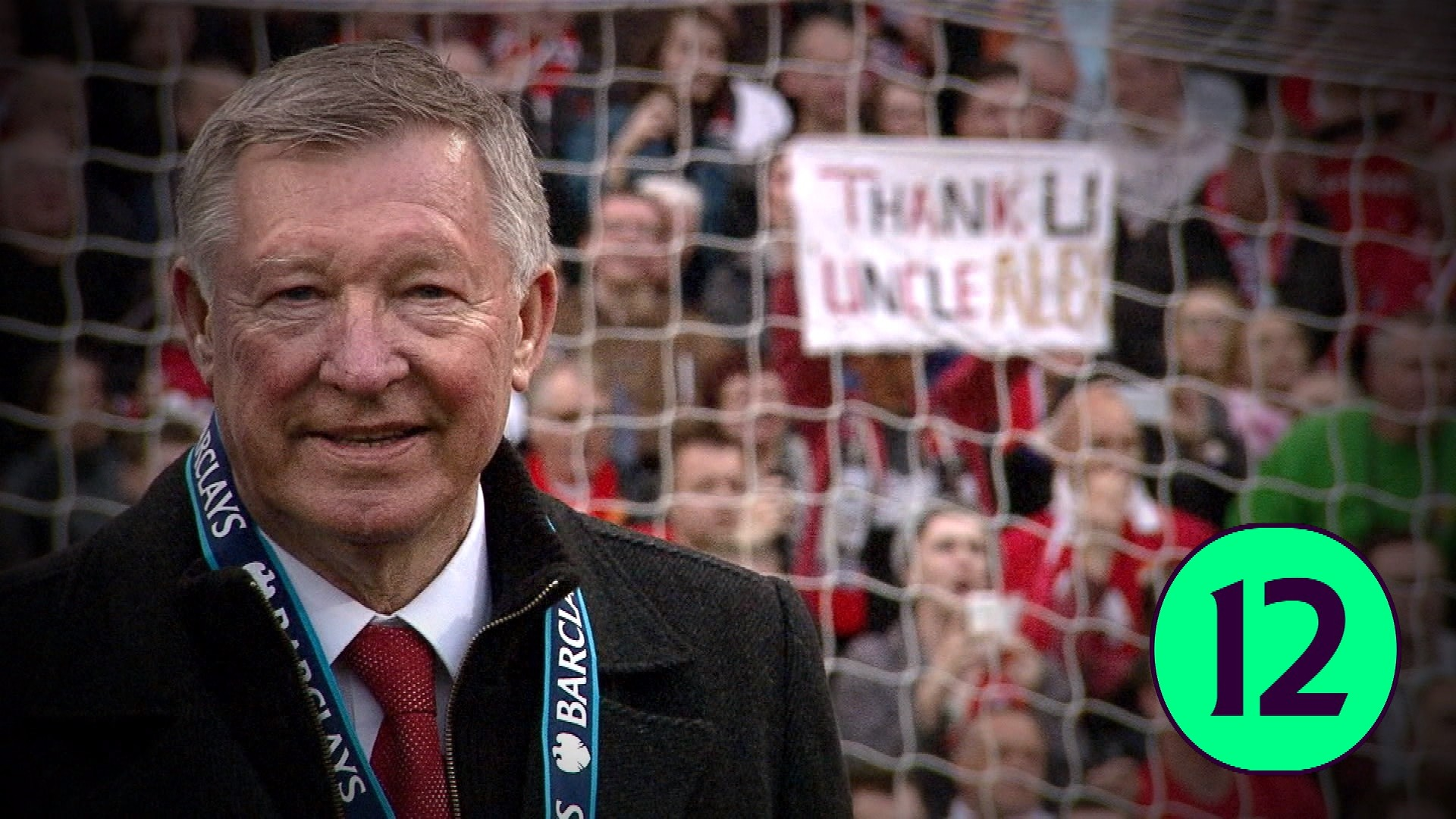1920x1080 Top Premier League moments: Sir Alex Ferguson bids farewell to Man United |  NBC Sports