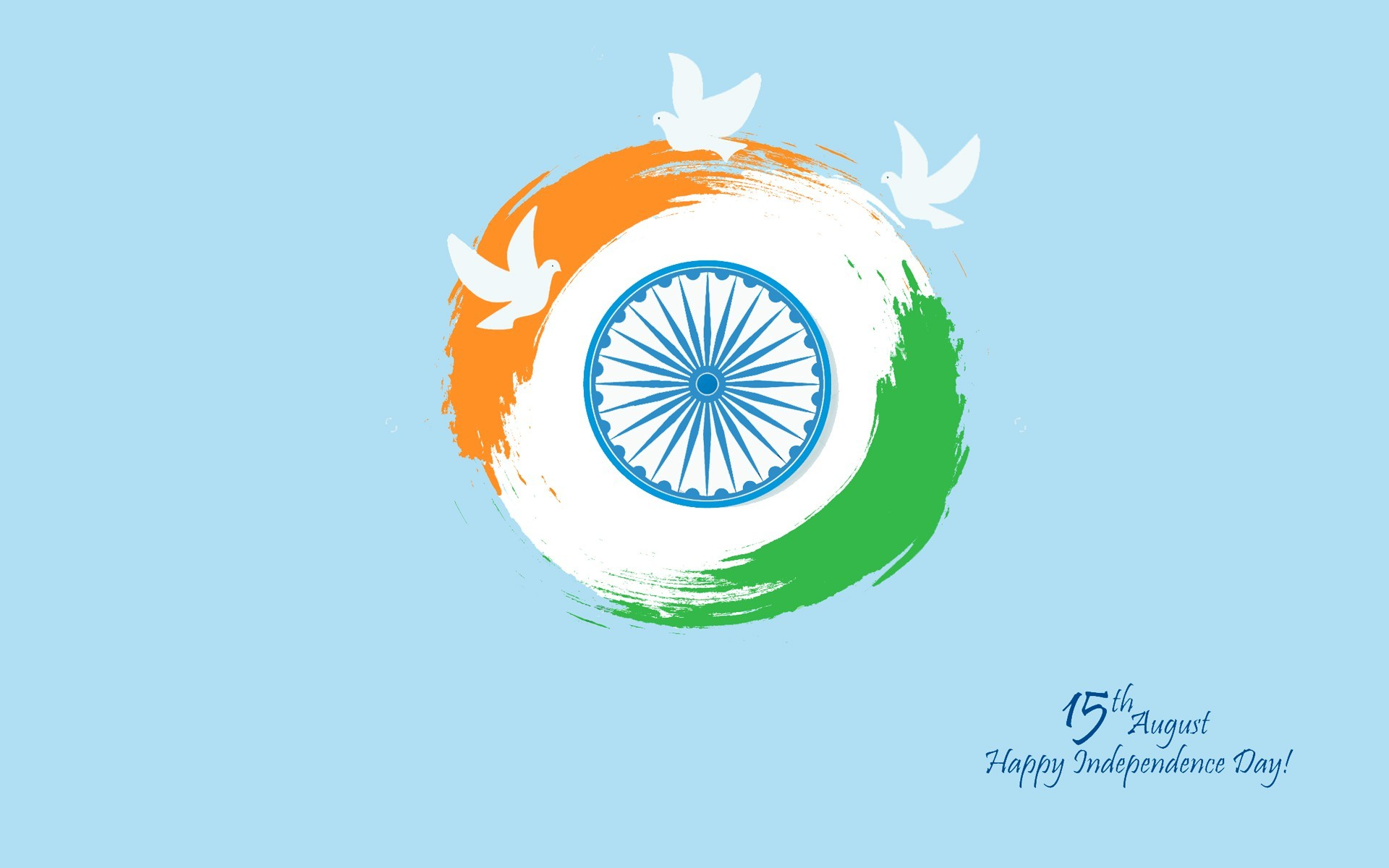 Day Happy Hd Indpeneence: Indian Independence Day HD Pic Wallpaper 2018 (79+ Images